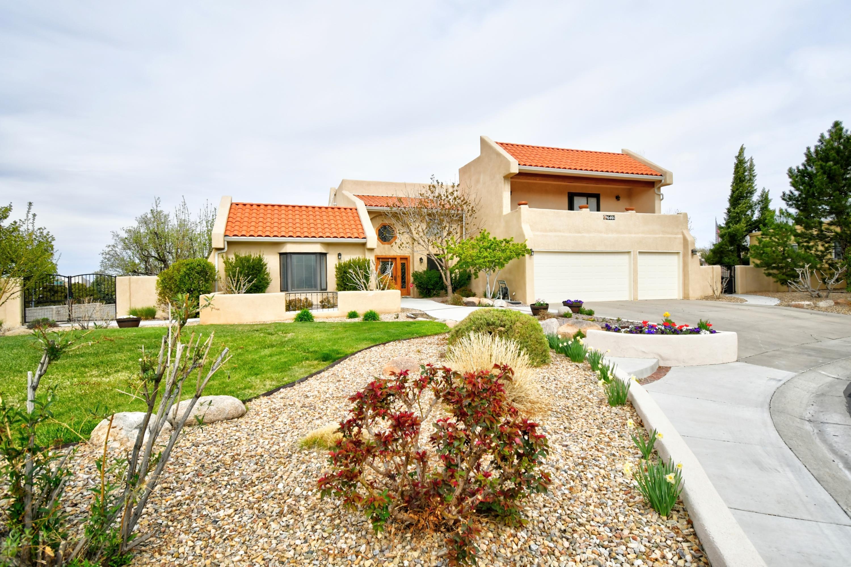 Photo of 6401 Meadow Hills Street NE, Albuquerque, NM 87111