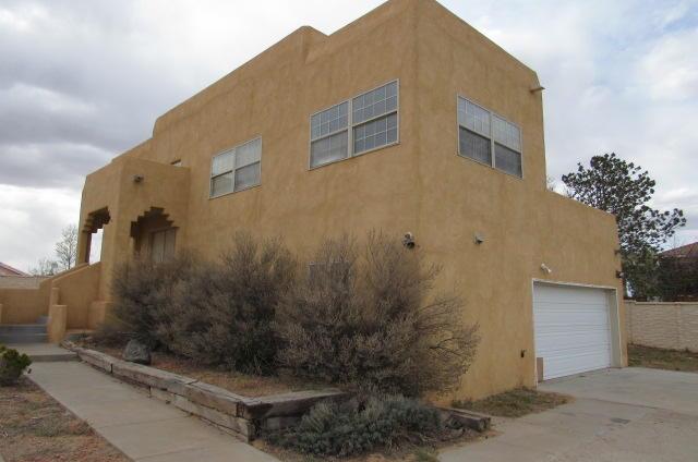 1024 SE 12th Street, Rio Rancho, New Mexico