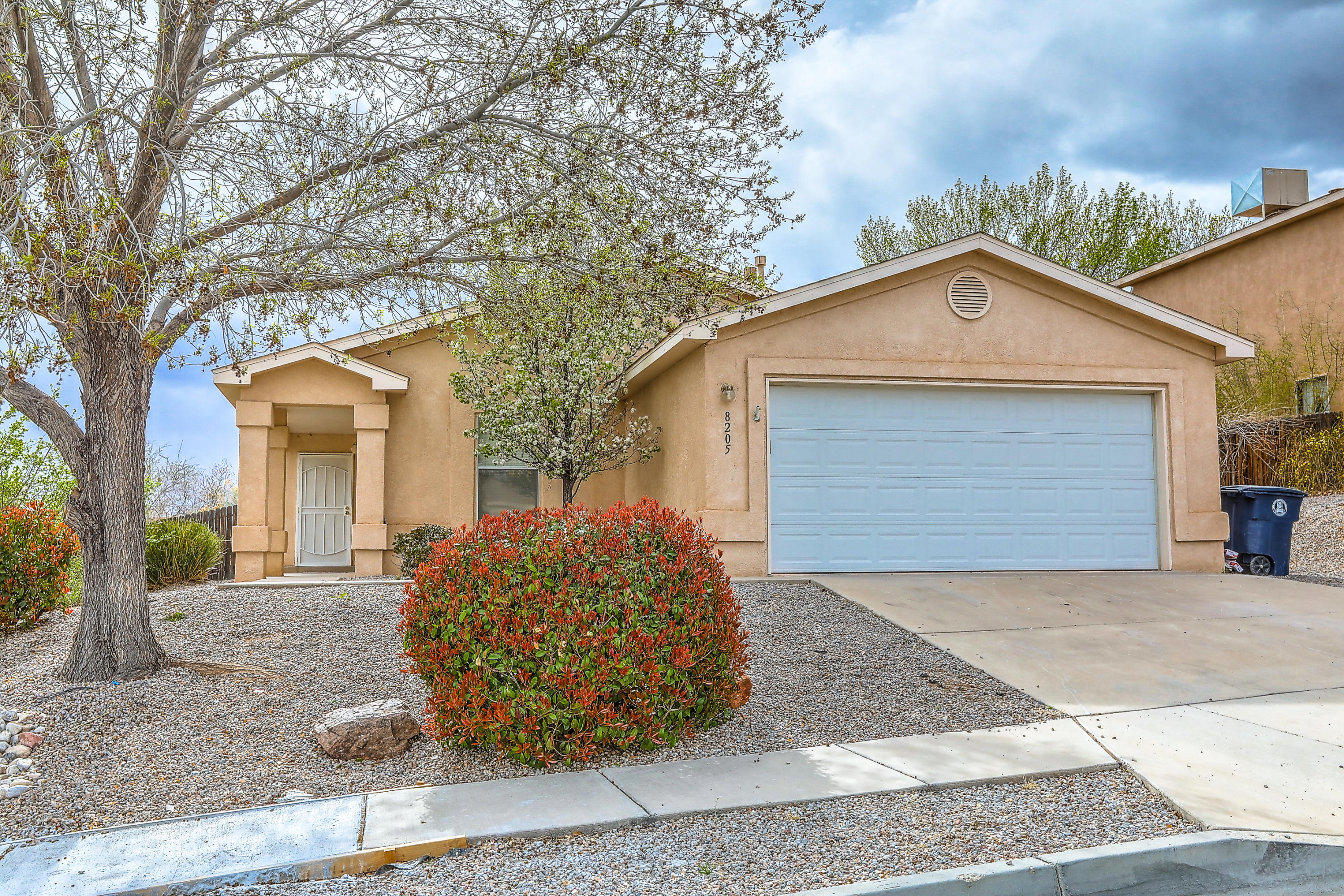 8205 NW Rancho Seguro, Northwest Albuquerque and Northwest Heights, New Mexico