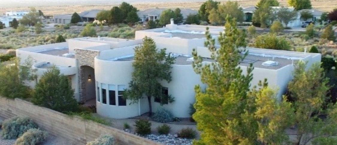 Photo of 9611 Elena Drive NE, Albuquerque, NM 87122