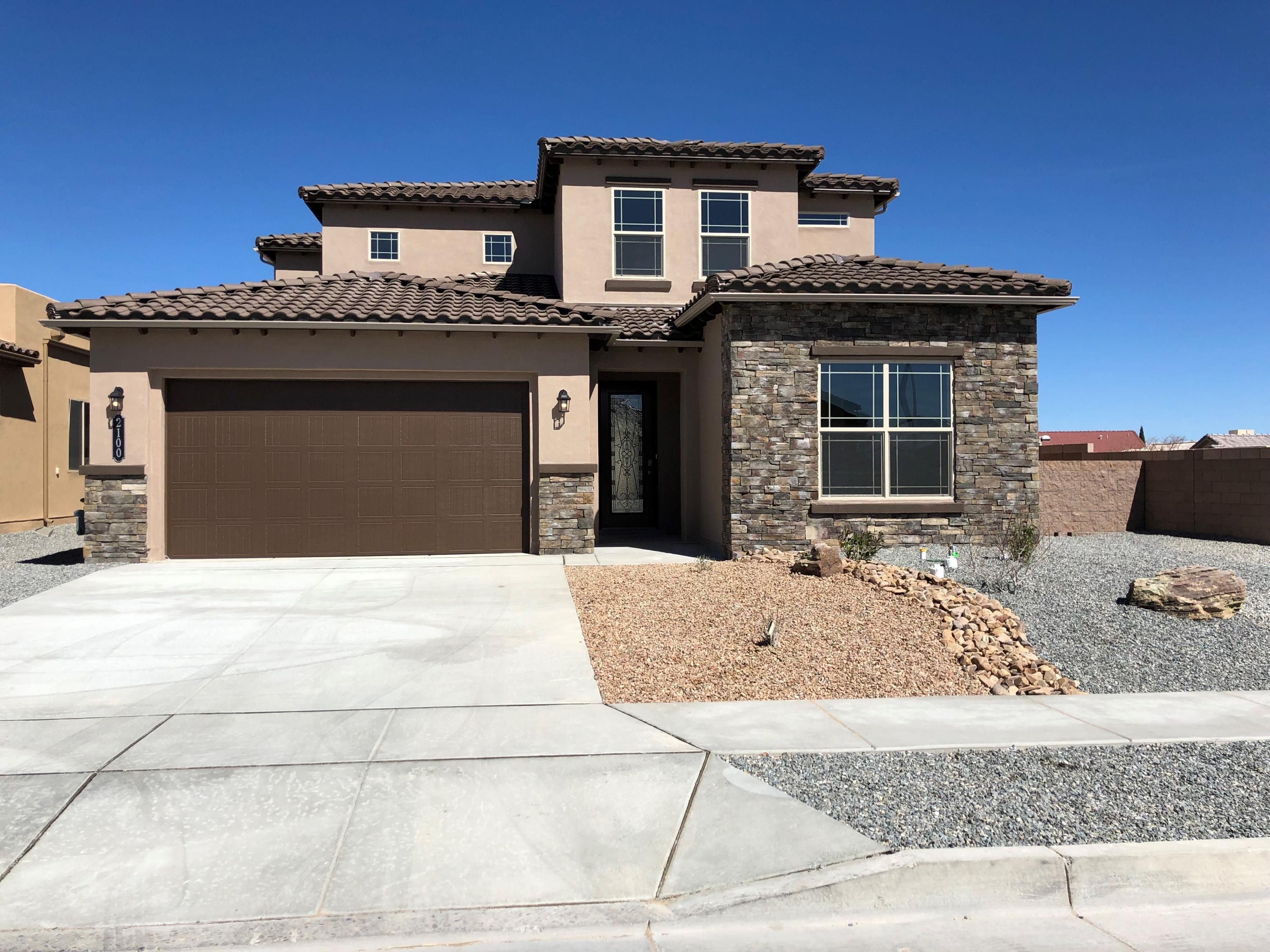 2100 NW Torrent Drive, Northwest Albuquerque and Northwest Heights, New Mexico