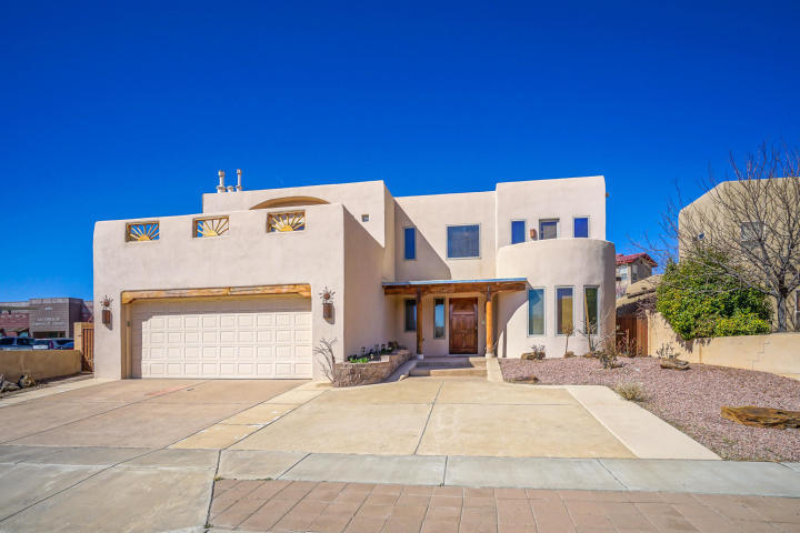 6101 NW Whiteman Drive, Northwest Albuquerque and Northwest Heights, New Mexico