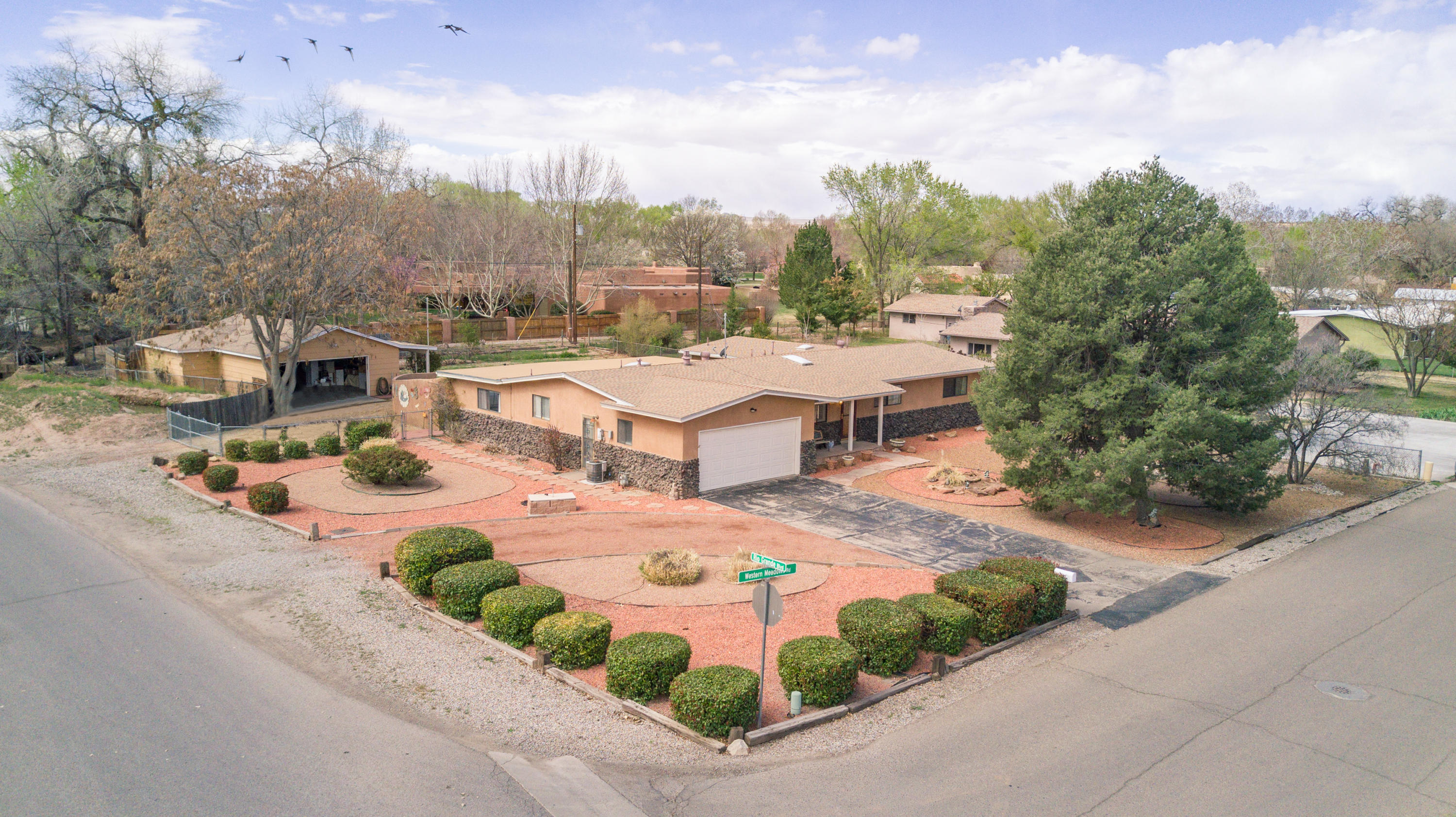 1100 NW Western Meadows Road, Northwest Albuquerque and Northwest Heights, New Mexico