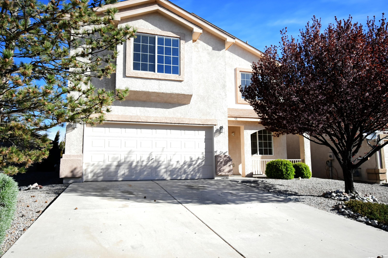 541 NE Peaceful Meadows Drive, Rio Rancho, New Mexico