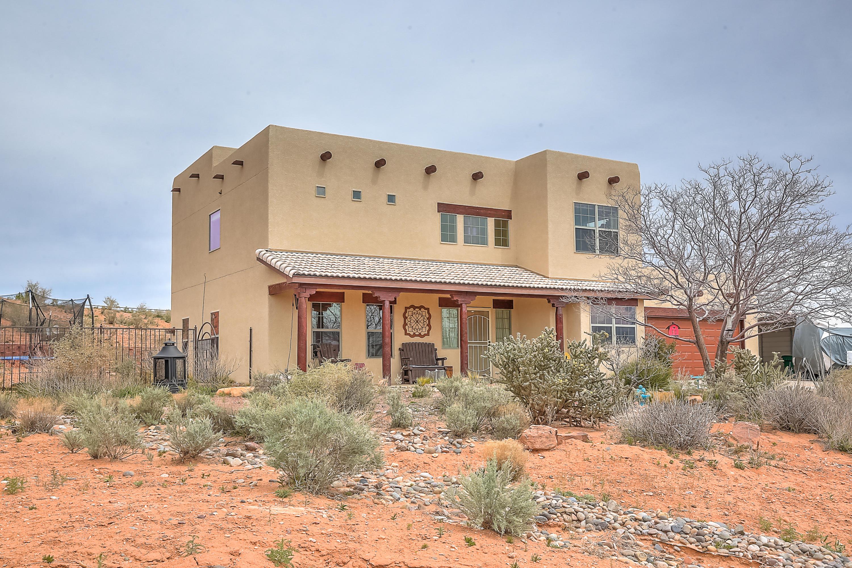 2605 NE Inca Road, Rio Rancho, New Mexico
