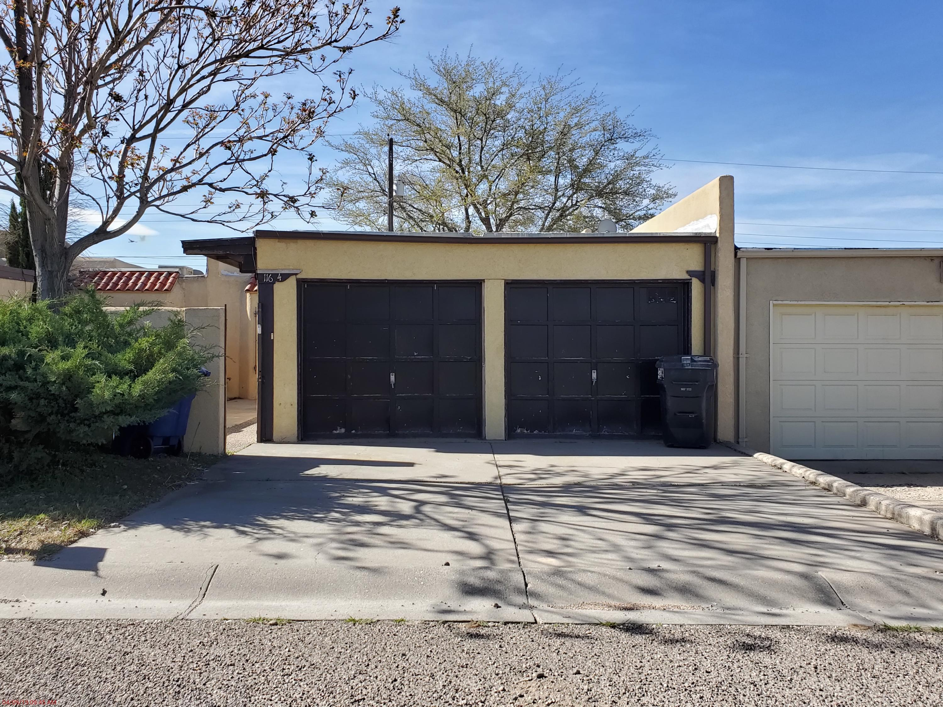 11634 NE Candelaria Road, Albuquerque Northeast Heights in Bernalillo County, NM 87112 Home for Sale