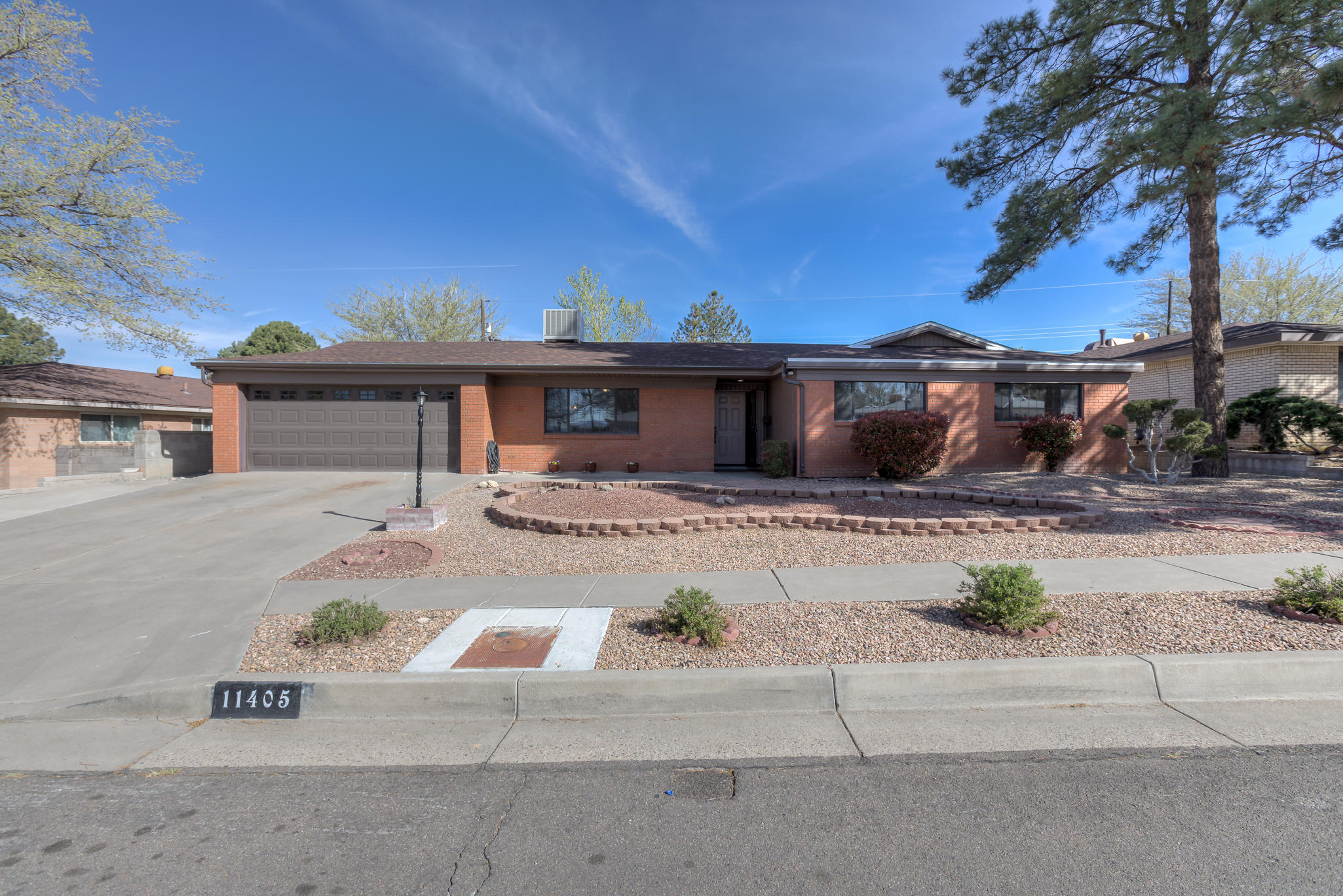 11405 NE Golden Gate Avenue, Albuquerque Northeast Heights, New Mexico