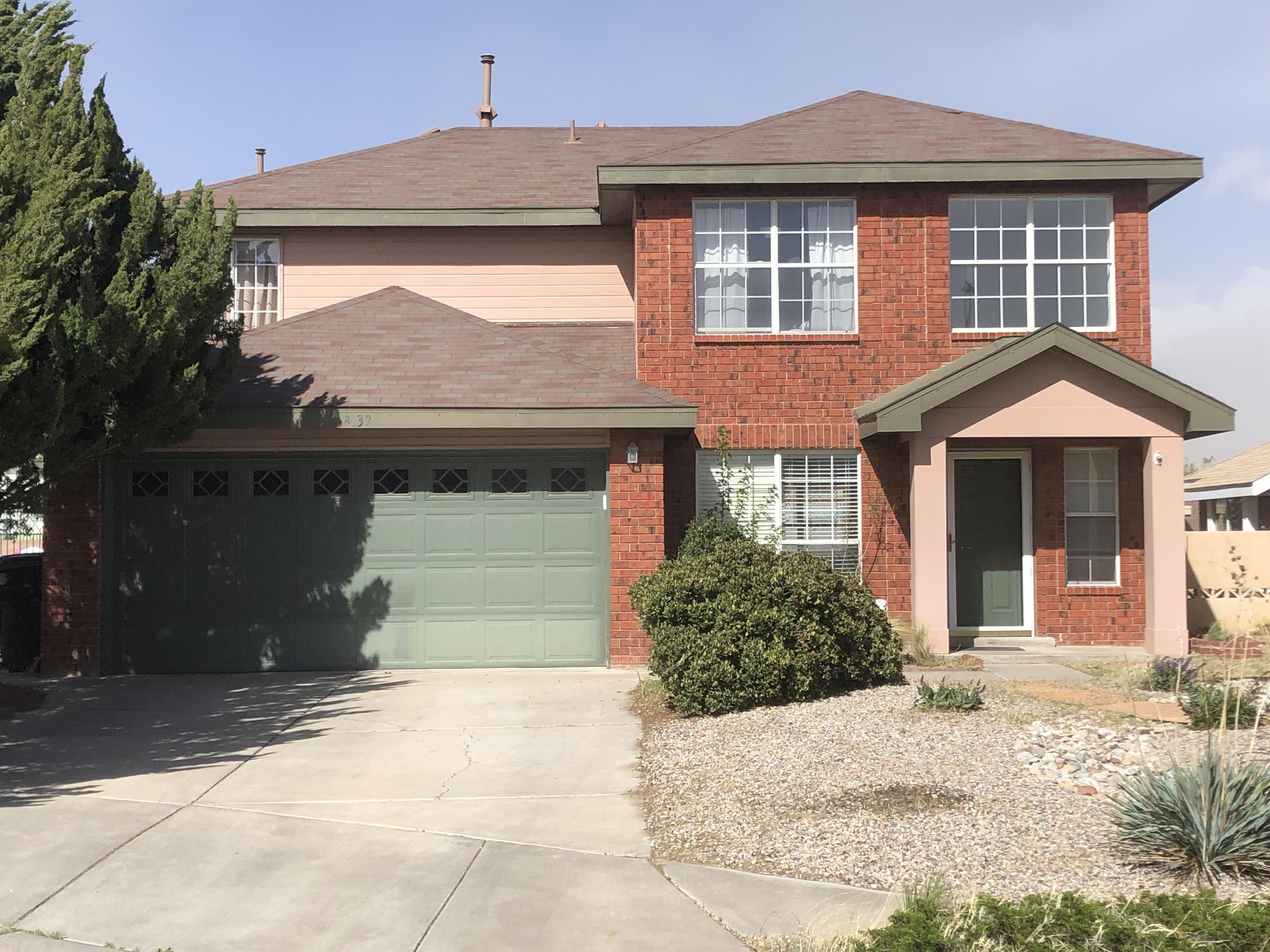8139 NW Westover Place, Northwest Albuquerque and Northwest Heights, New Mexico