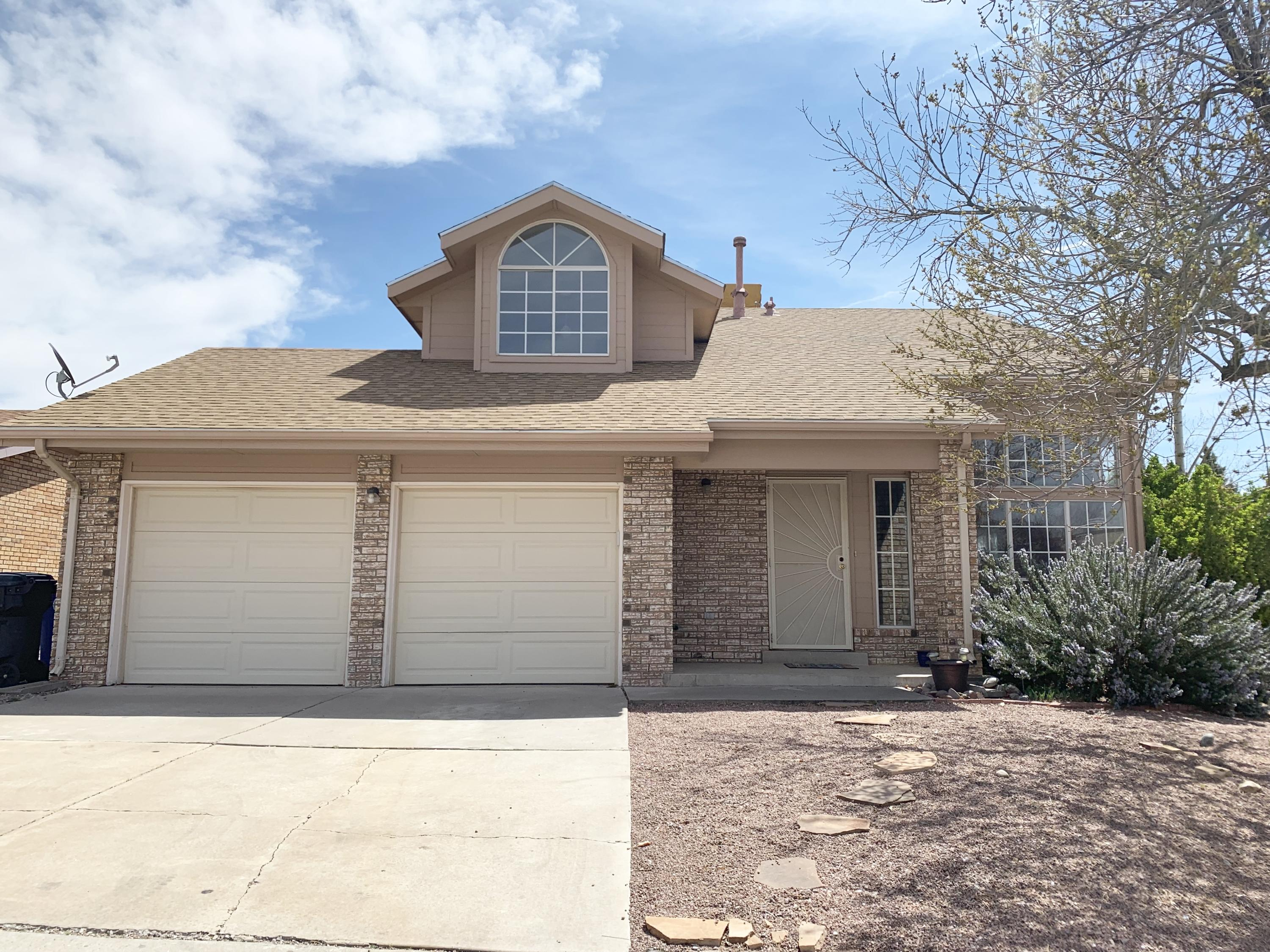 7112 NW Portulaca Drive, Northwest Albuquerque and Northwest Heights, New Mexico