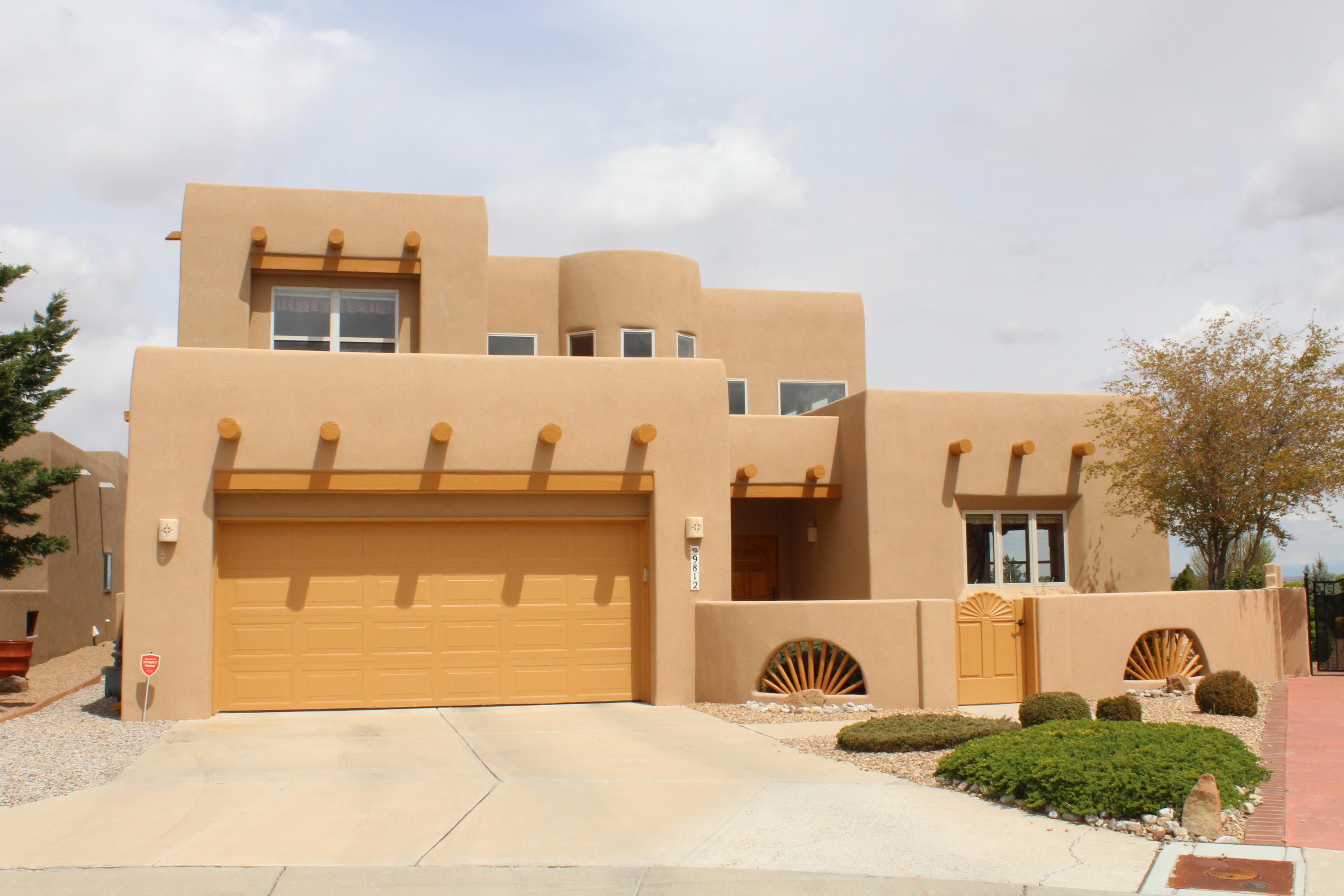 9812 NW Bajada Drive, Northwest Albuquerque and Northwest Heights, New Mexico