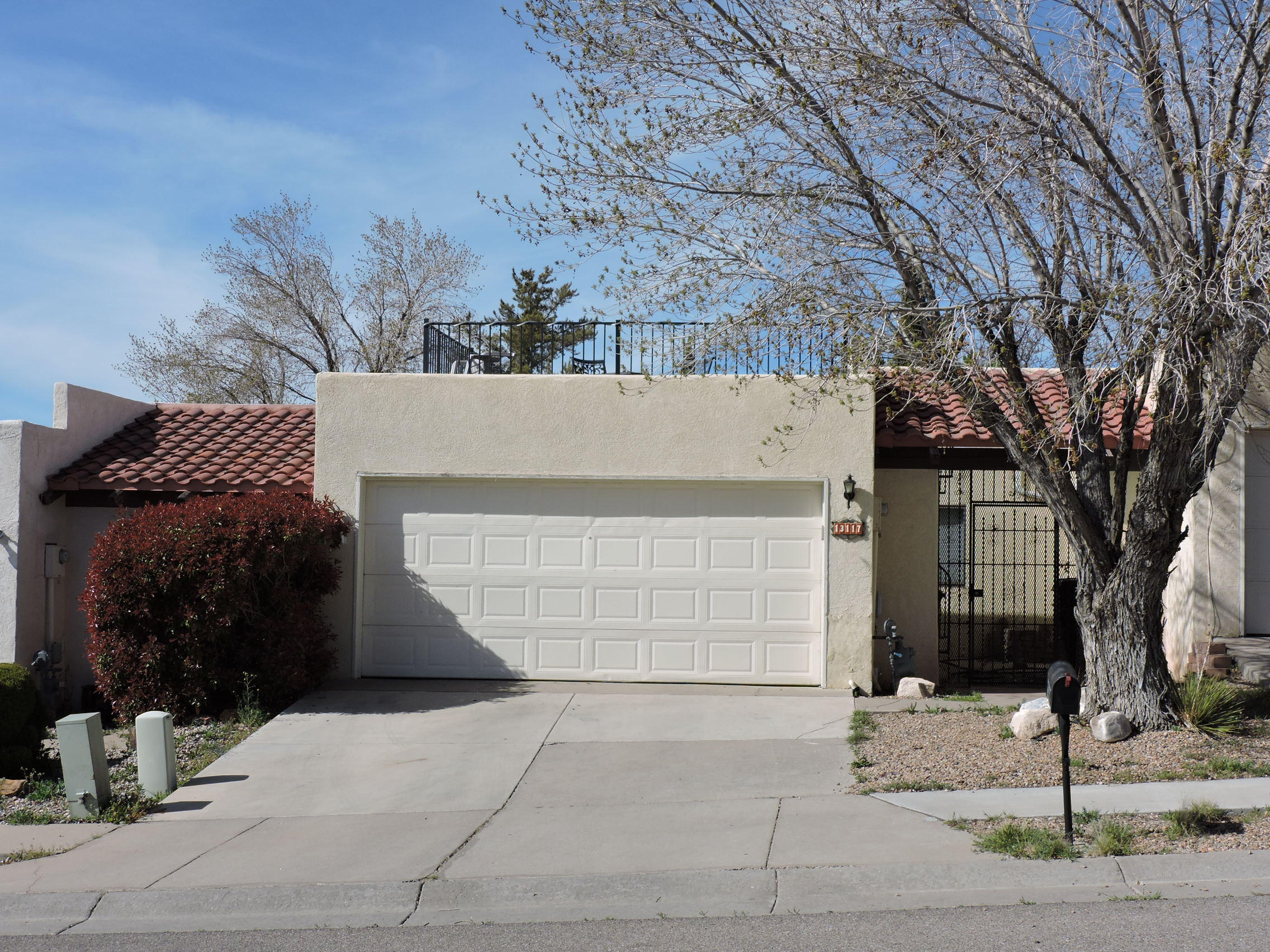 13117 NE Marble Avenue, Albuquerque Northeast Heights, New Mexico
