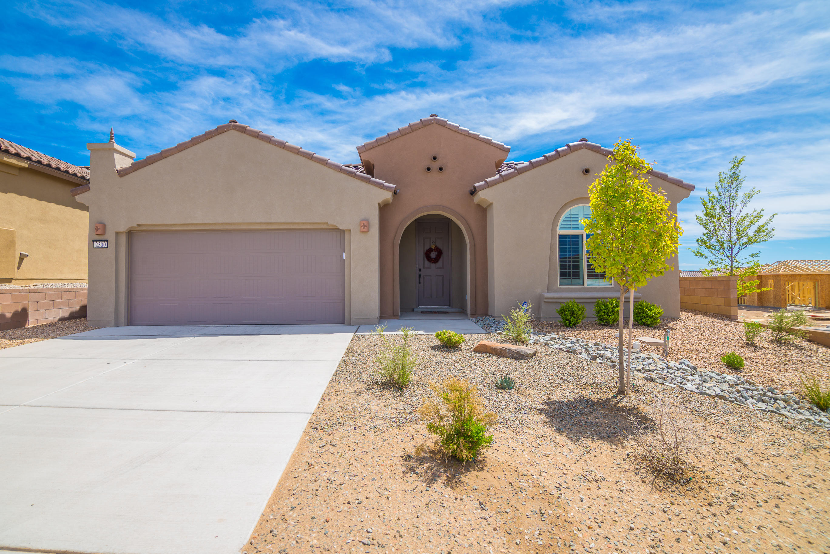 Northwest Albuquerque and Northwest Heights Homes for Sale -  Mountain View,  2300  Granite Mountain Loop