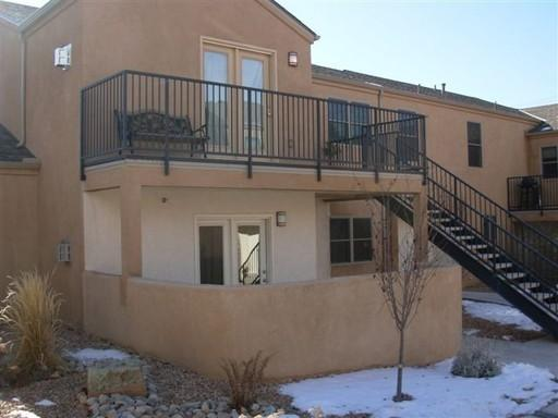 One of Albuquerque Northeast Heights 2 Bedroom Homes for Sale at 2401 NE Chelwood Park NE