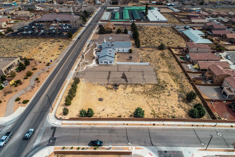 2800 Cabezon Boulevard SE, Rio Rancho, New Mexico