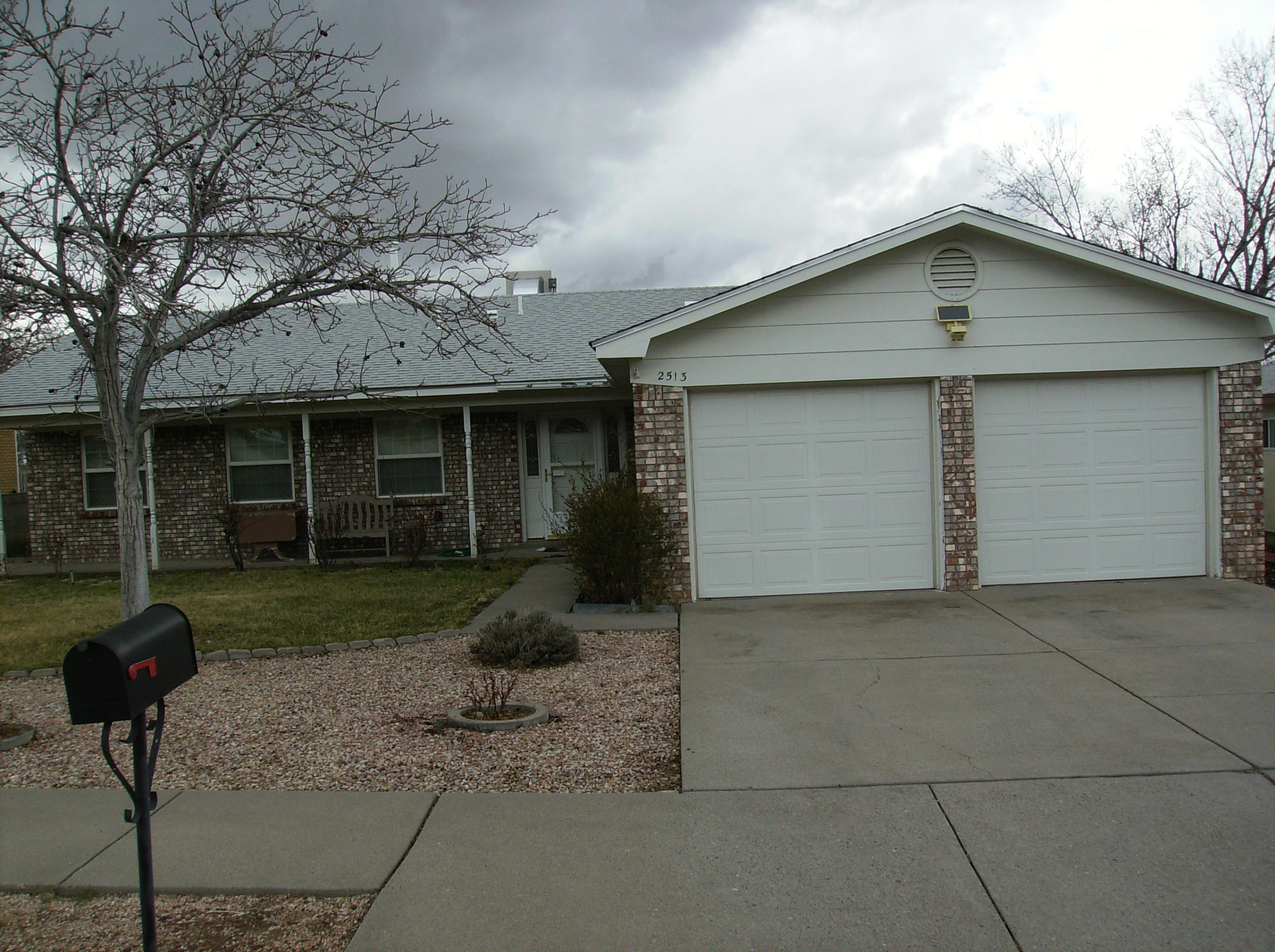 2513 NE Landman Drive, Albuquerque Northeast Heights in Bernalillo County, NM 87112 Home for Sale