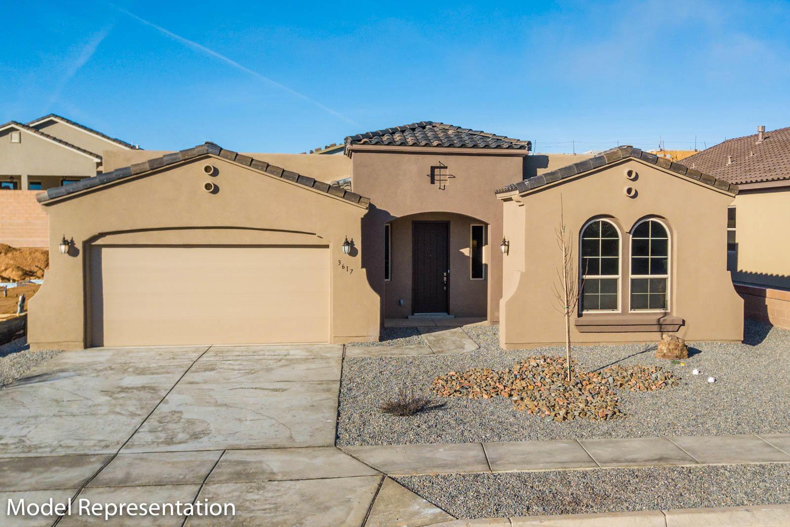 6916 NE Yukon Road, Rio Rancho, New Mexico