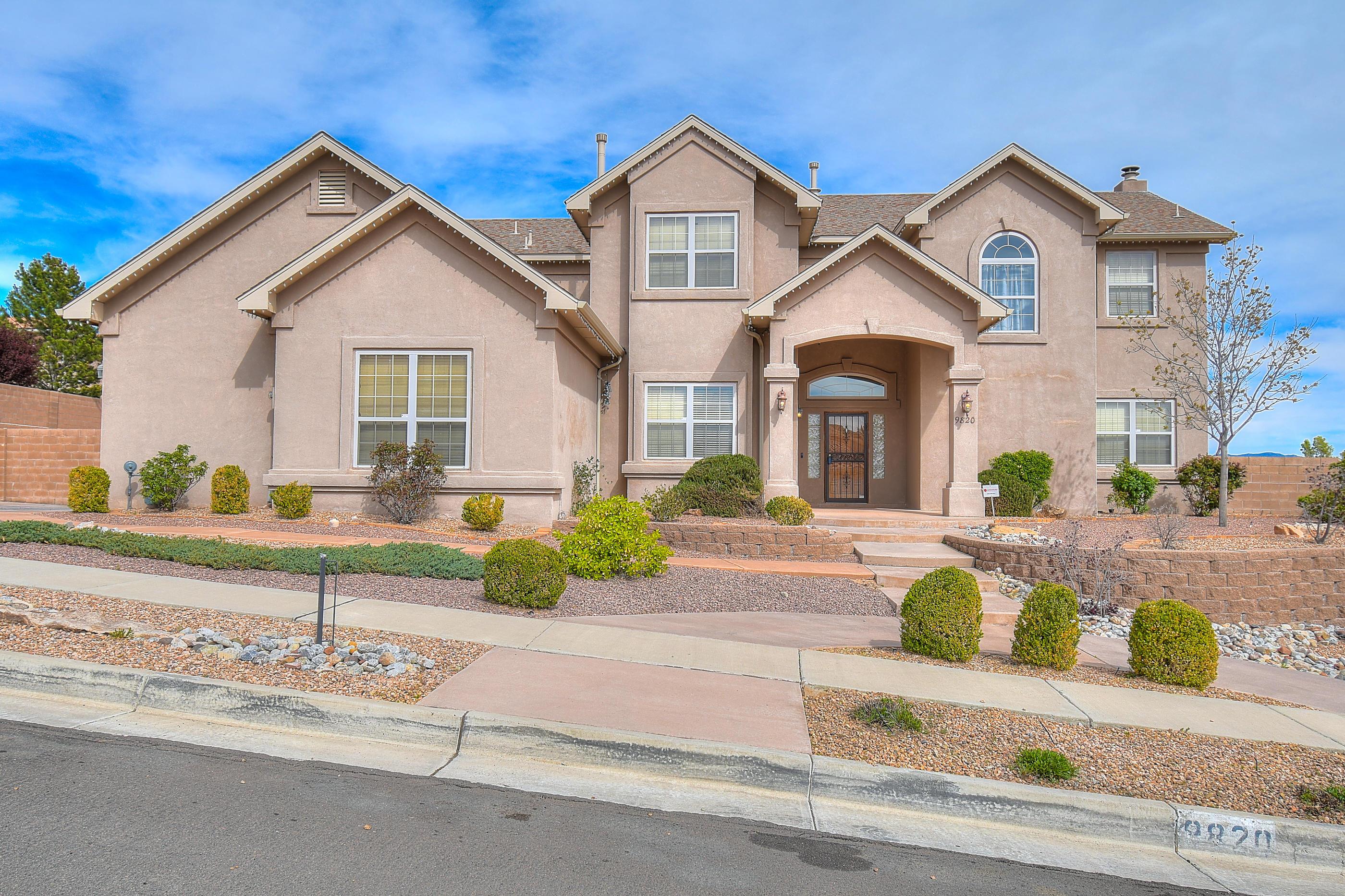 9820 NW Stone Street, Northwest Albuquerque and Northwest Heights, New Mexico