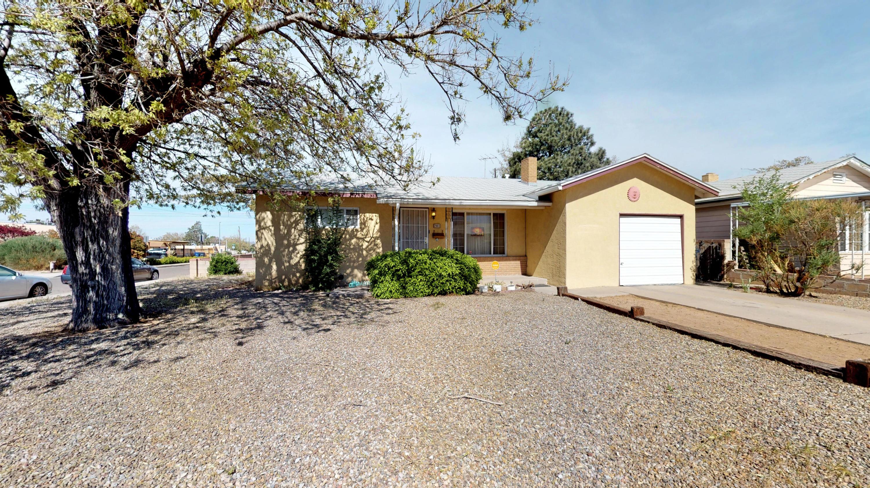 Photo of 2901 Madeira Drive NE, Albuquerque, NM 87110