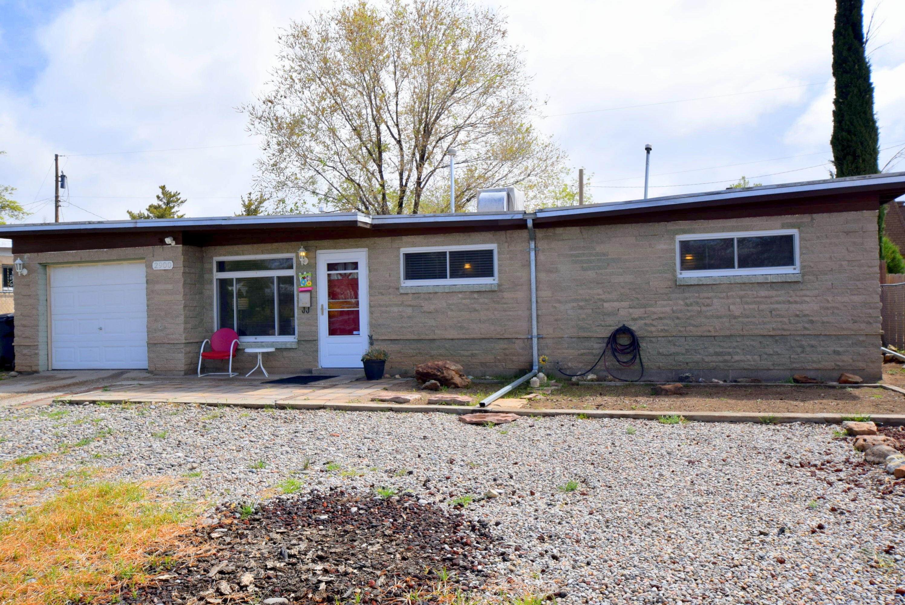 2900 NE Parsifal Street, Albuquerque Northeast Heights in Bernalillo County, NM 87112 Home for Sale