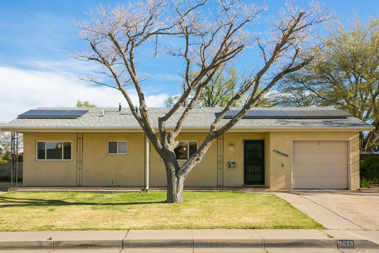 9613 NE Robin Avenue, Albuquerque Northeast Heights, New Mexico