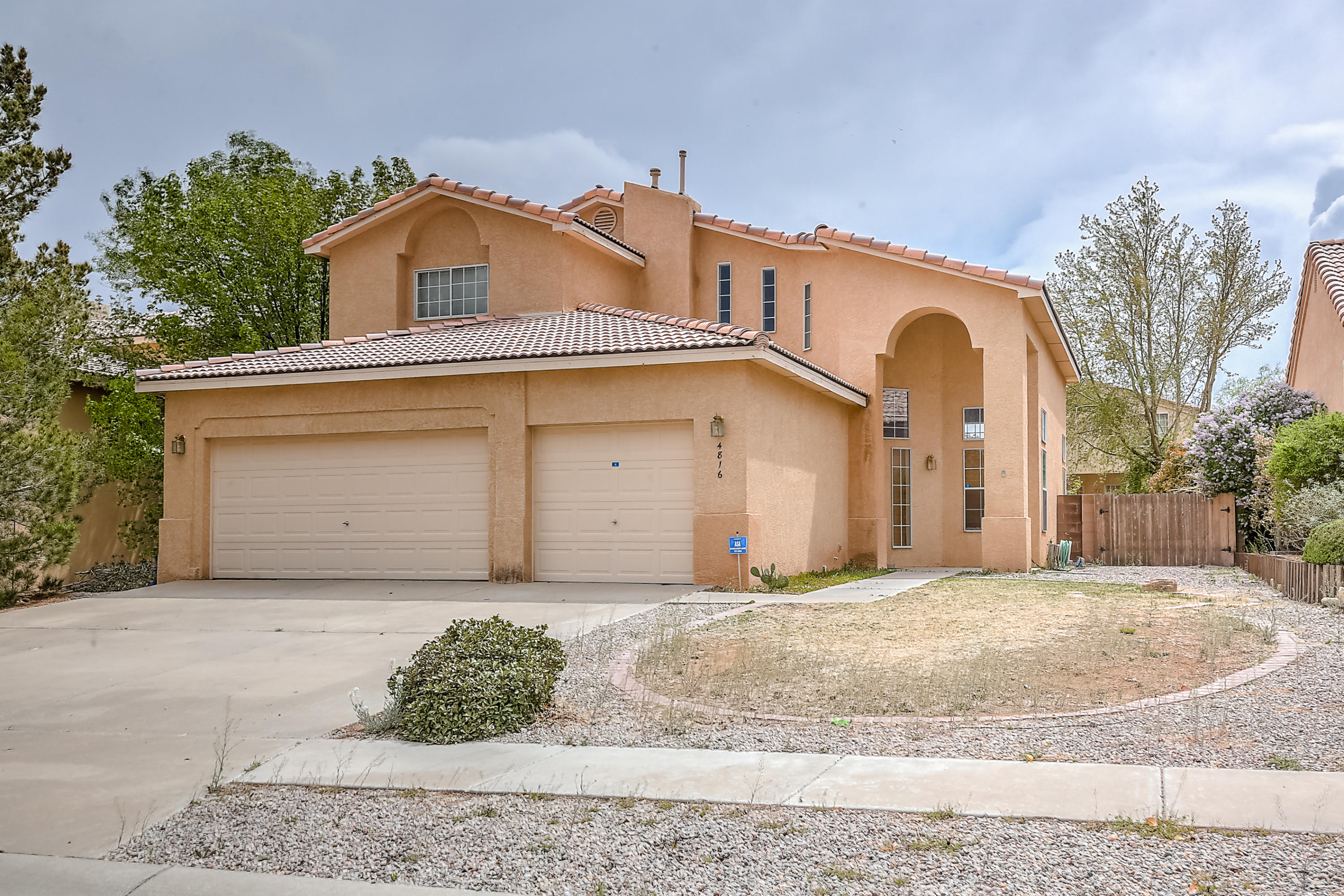 4816 NW Sherry Ann Road, Northwest Albuquerque and Northwest Heights, New Mexico