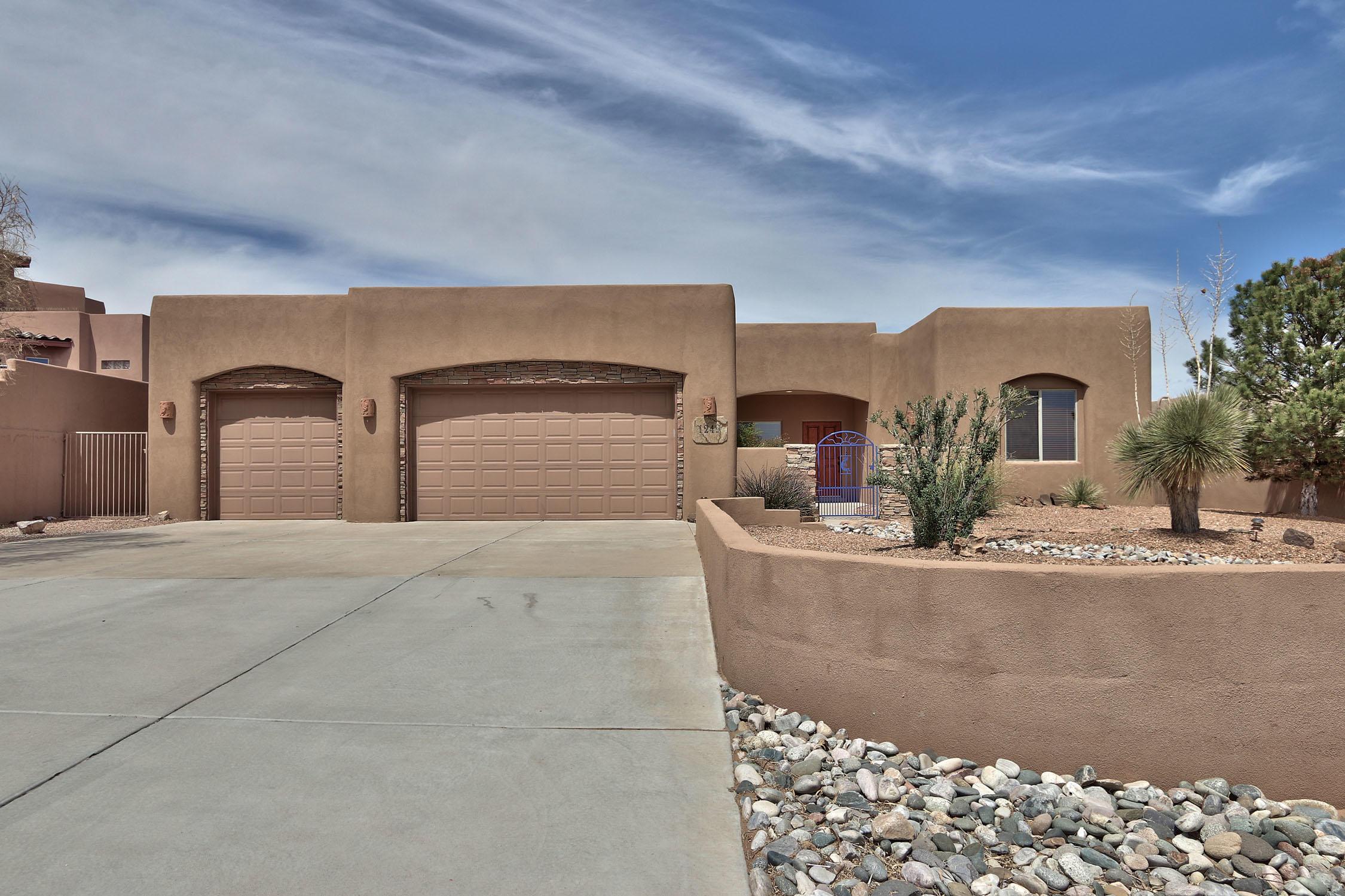 1249 SE 22nd Avenue, Rio Rancho, New Mexico