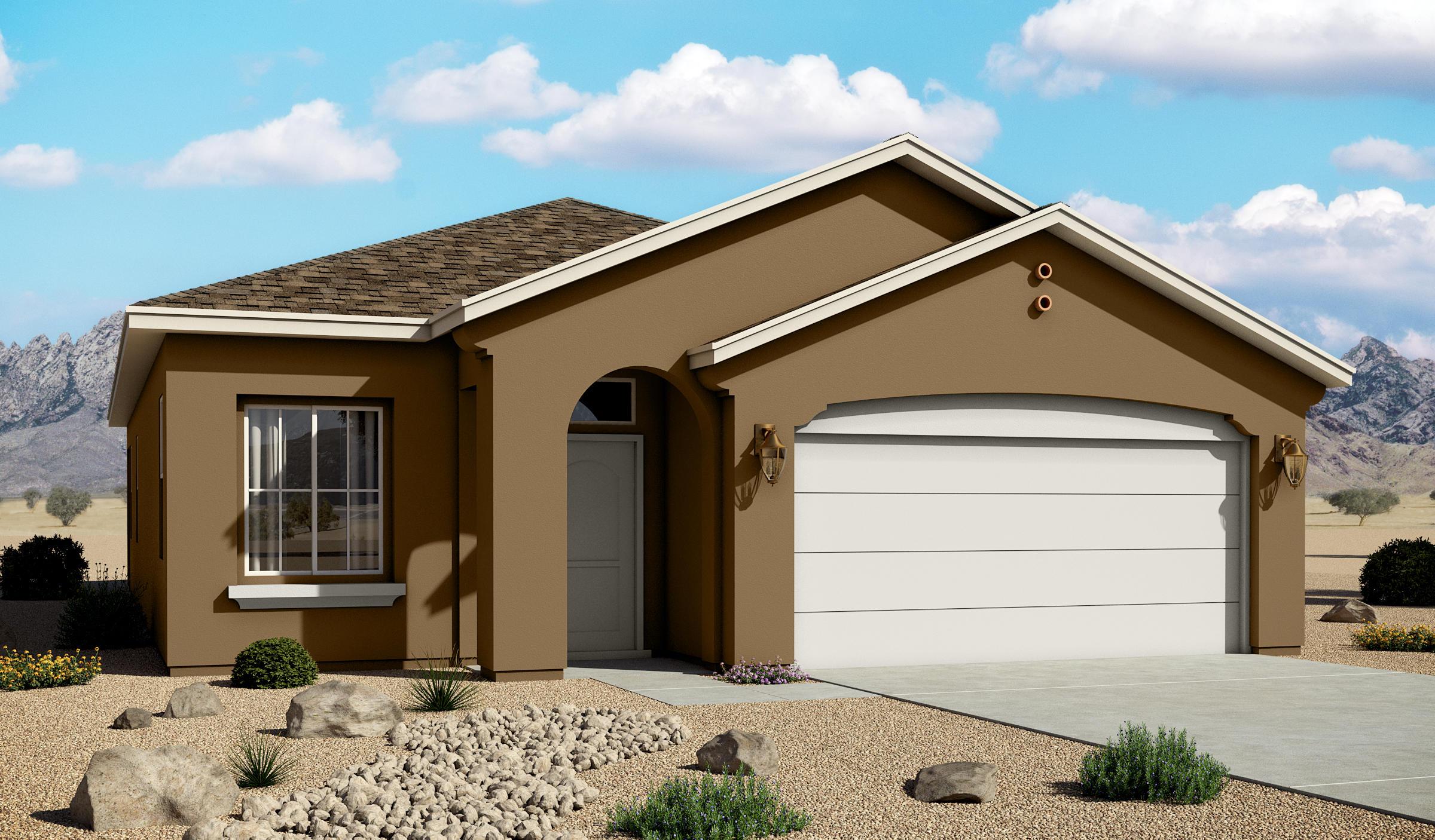 6387 NE Red Falcon Drive, Rio Rancho, New Mexico