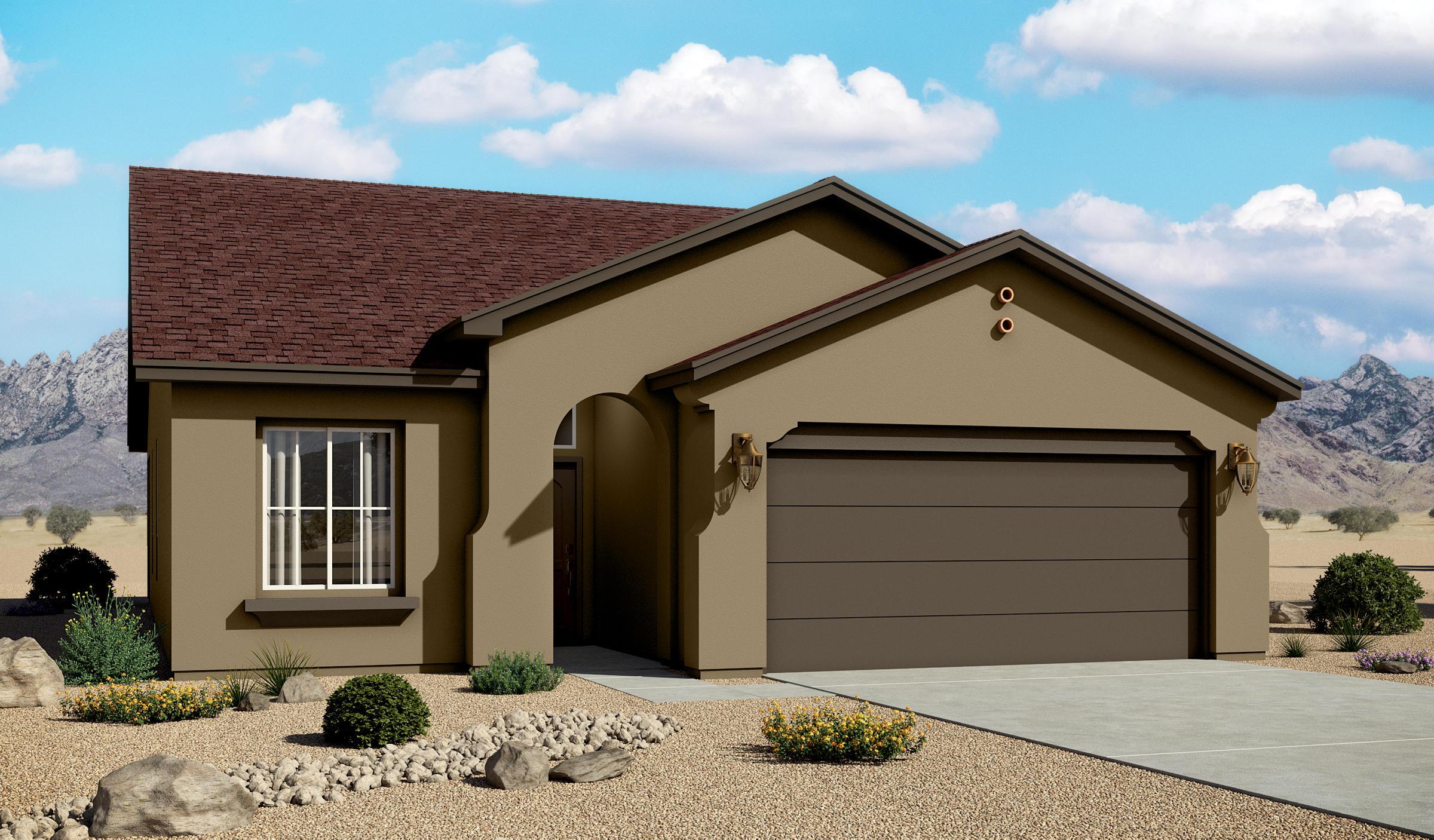 6391 NE Red Falcon Drive, Rio Rancho, New Mexico