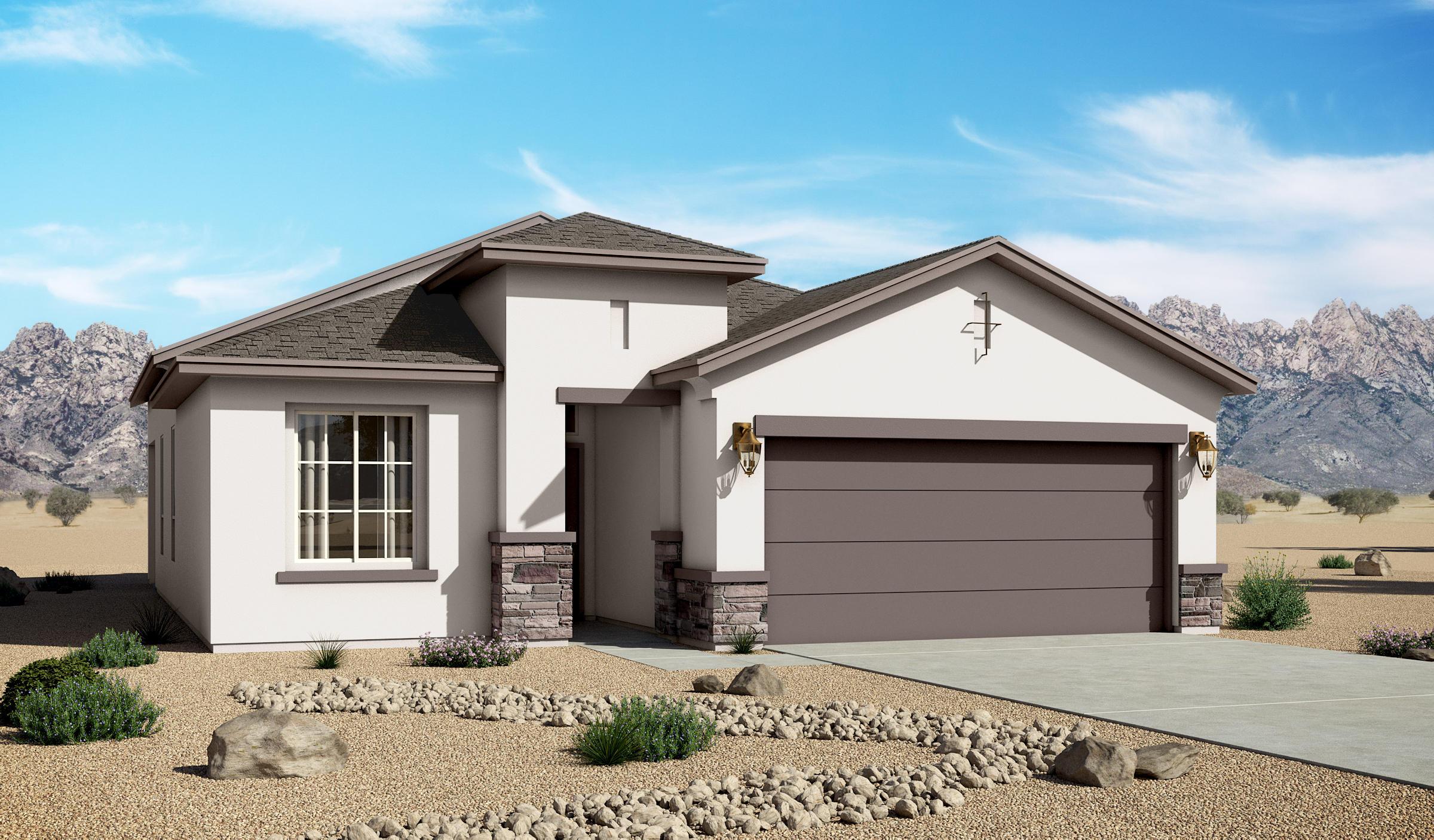 6404 NE Red Falcon Drive, Rio Rancho, New Mexico