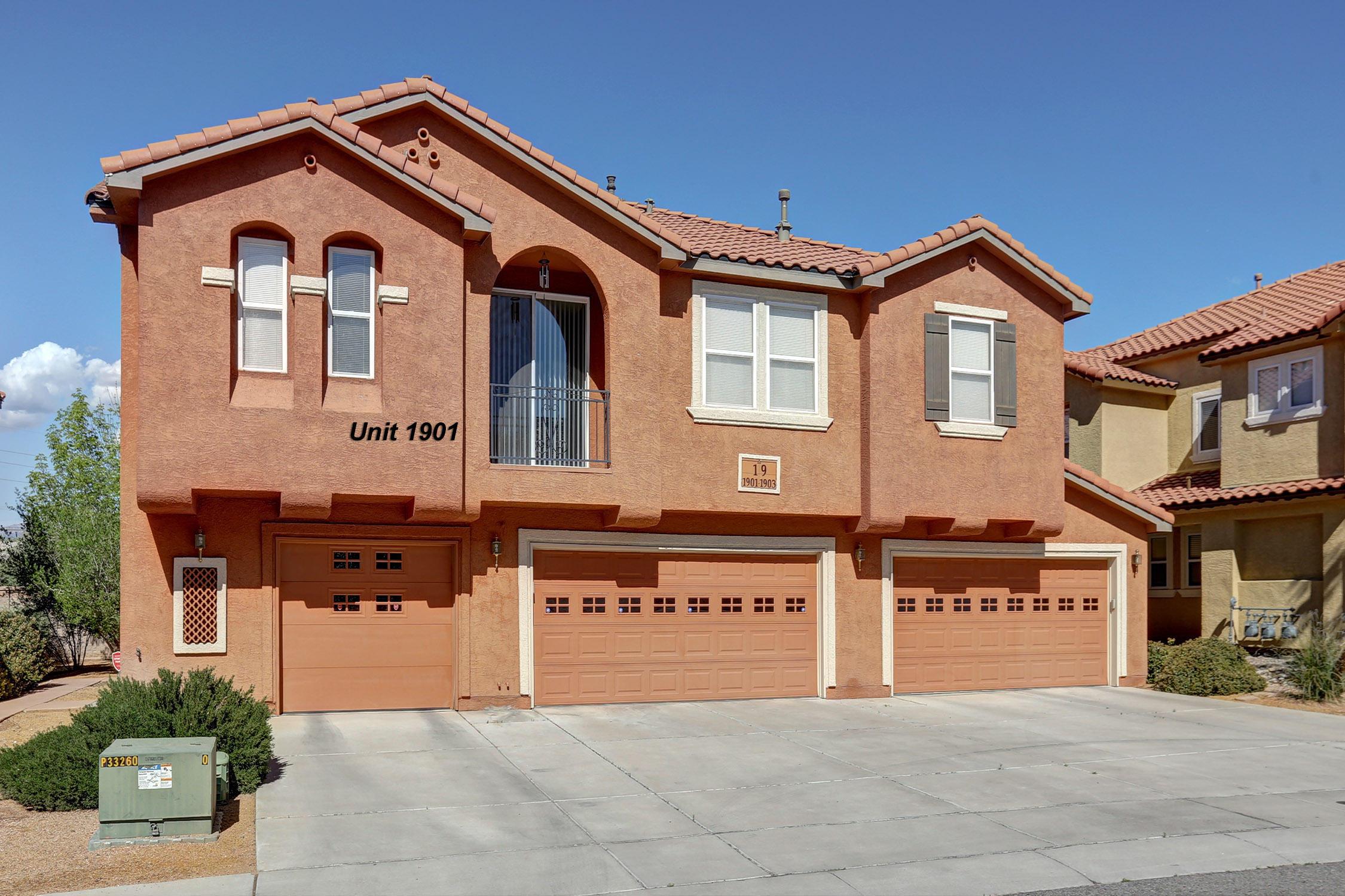 Photo of 601 Menaul Boulevard NE #UNIT 1901, Albuquerque, NM 87107