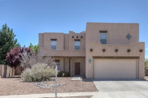 4428 NW Rancho Centro, Northwest Albuquerque and Northwest Heights, New Mexico
