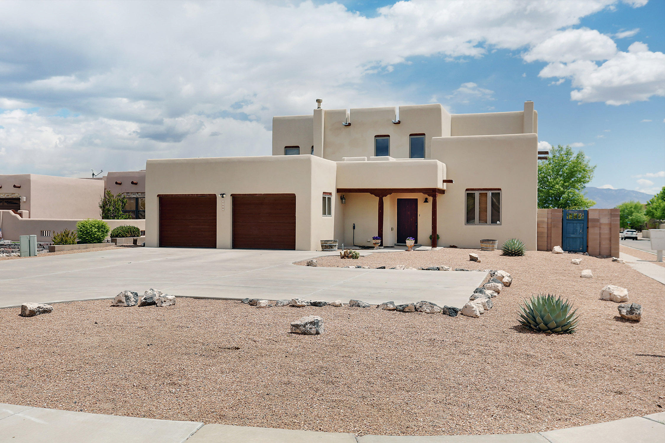 9800 NW Bajada Drive, Northwest Albuquerque and Northwest Heights, New Mexico