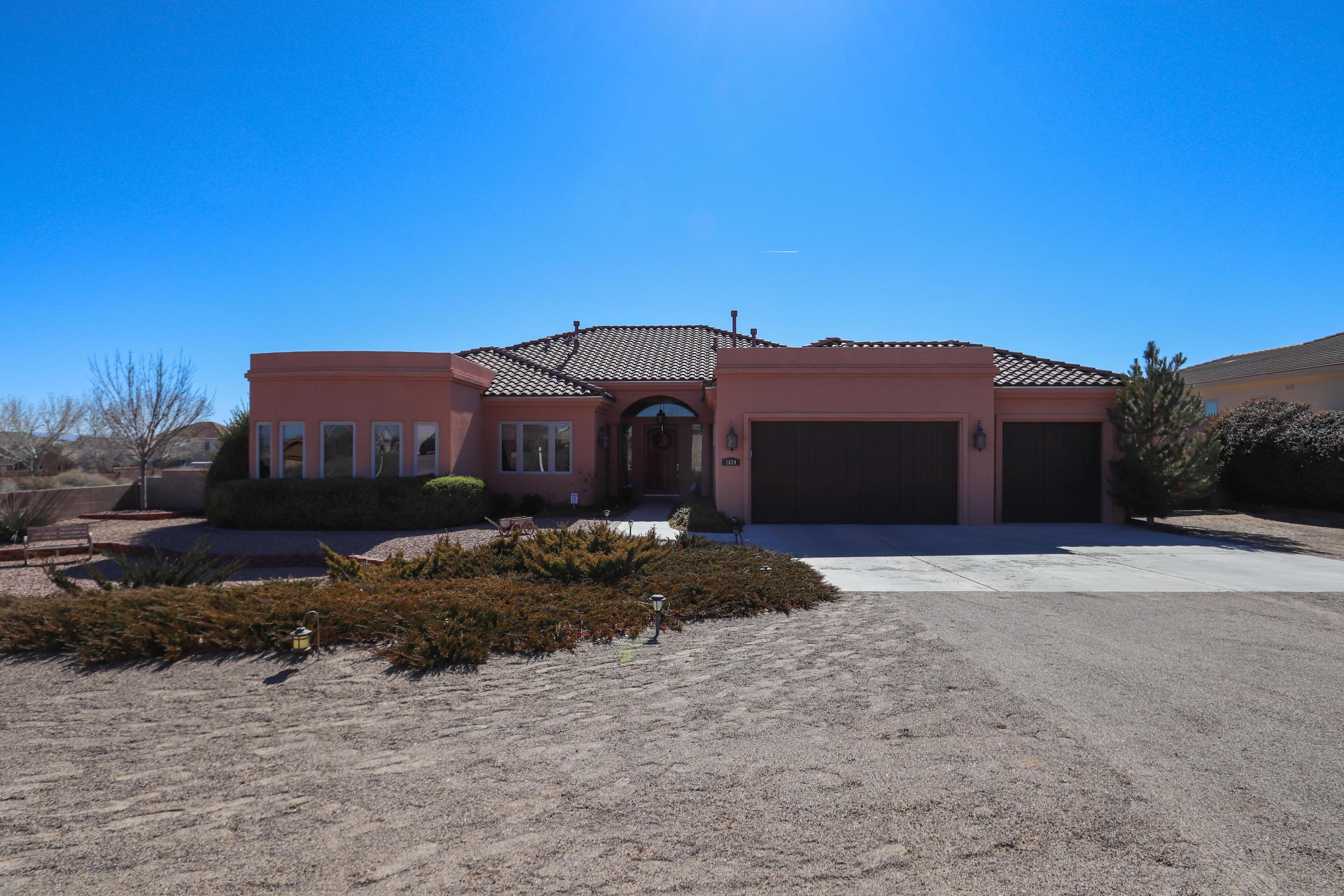 1624 SE 23rd Avenue, Rio Rancho, New Mexico