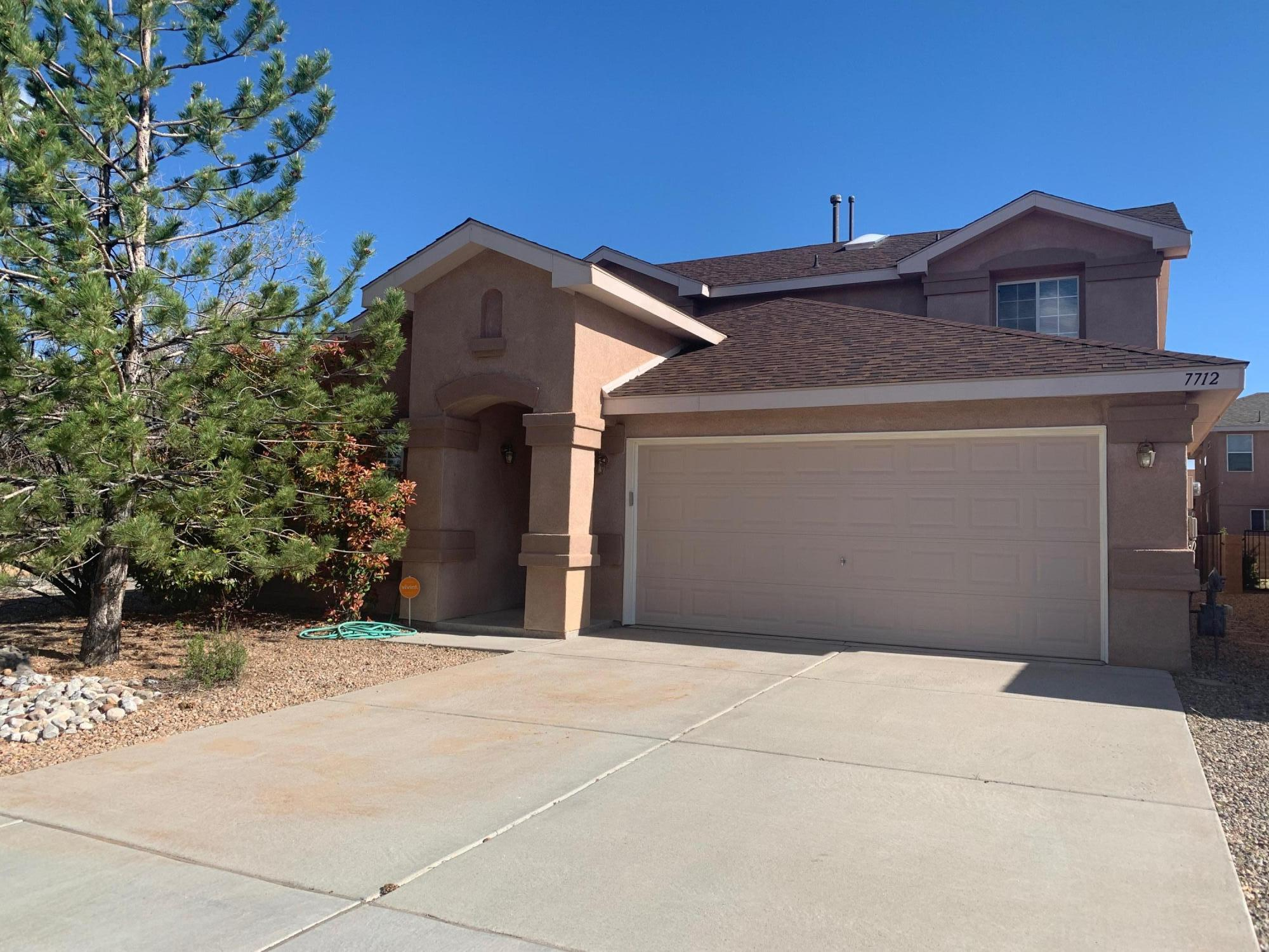 7712 NW Woodstar Avenue, Northwest Albuquerque and Northwest Heights, New Mexico