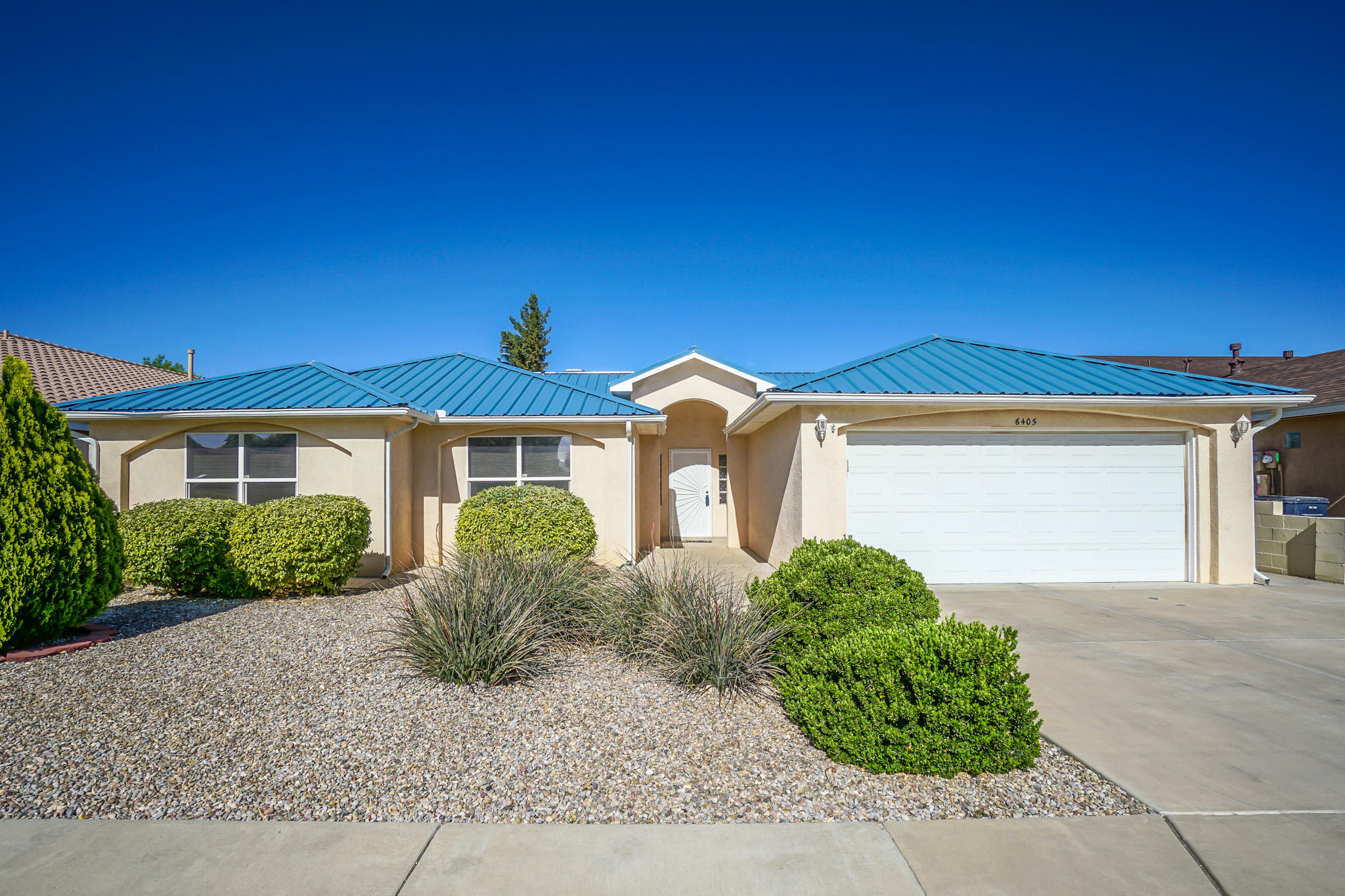 6405 NW Whiteman Drive, Northwest Albuquerque and Northwest Heights, New Mexico