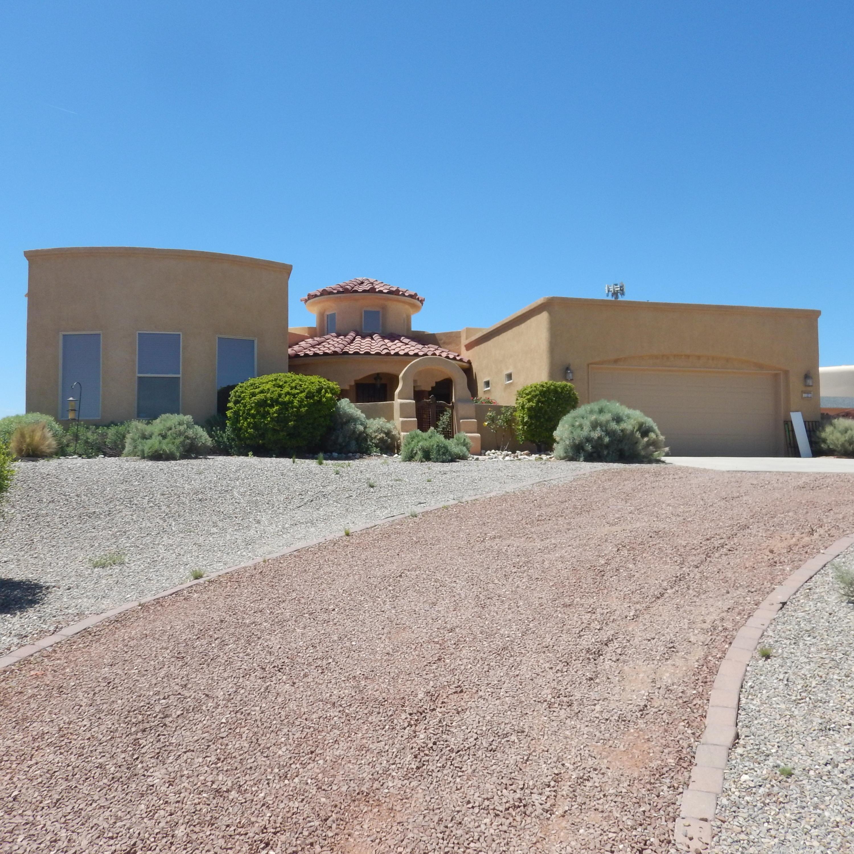 821 NE 3Rd Street, Rio Rancho, New Mexico