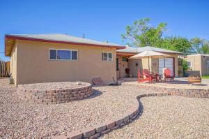 4500 PONDEROSA AVENUE NE, ALBUQUERQUE, NM 87110  Photo 3