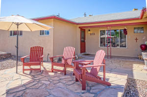 4500 PONDEROSA AVENUE NE, ALBUQUERQUE, NM 87110  Photo 1