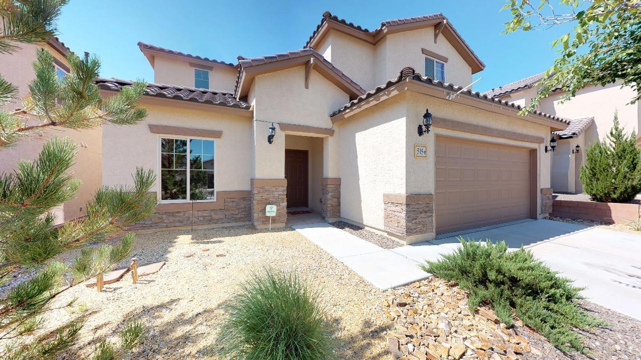 515 NE Palo Alto Drive, Rio Rancho, New Mexico