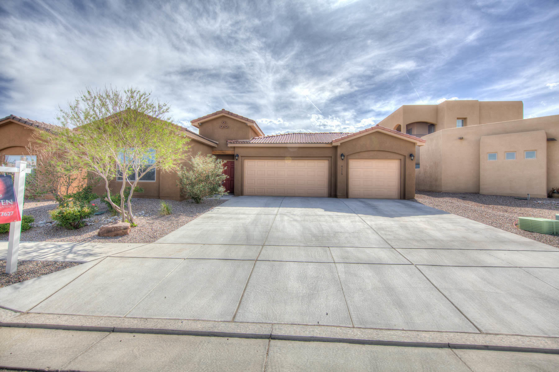 8115 NW Cinnamon Drive, Northwest Albuquerque and Northwest Heights, New Mexico