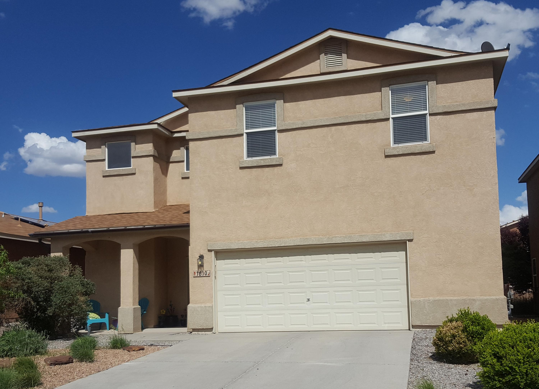 1610 SE Agua Dulce Drive, Rio Rancho, New Mexico