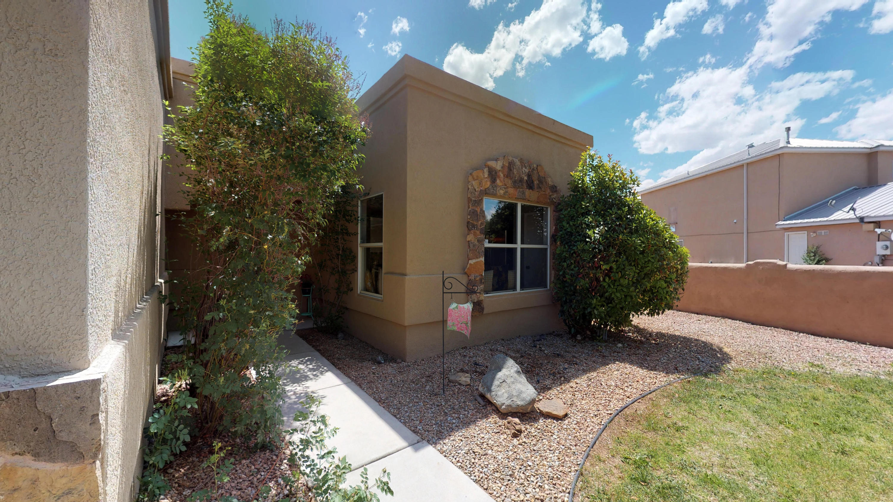 One of Northwest Albuquerque and Northwest Heights 4 Bedroom Homes for Sale at 9311 NW Vista Clara Loop