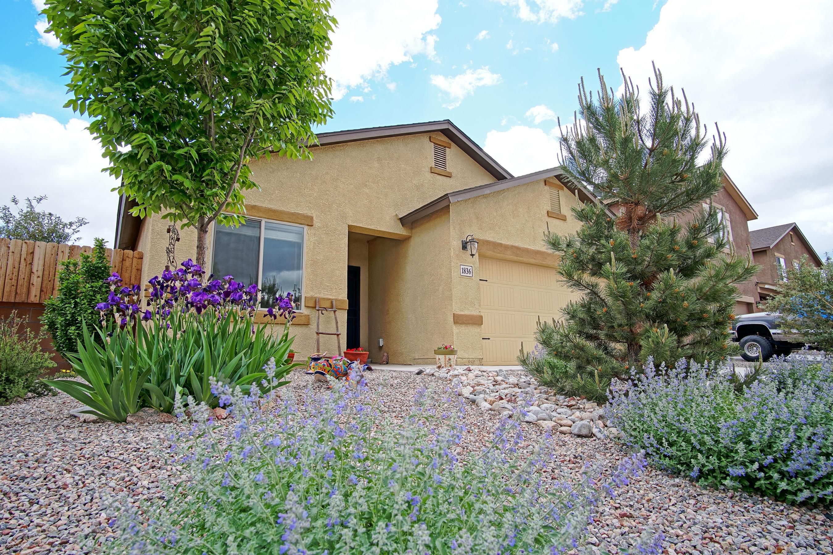 1836 NE Chisholm Trail, Rio Rancho in Sandoval County, NM 87144 Home for Sale