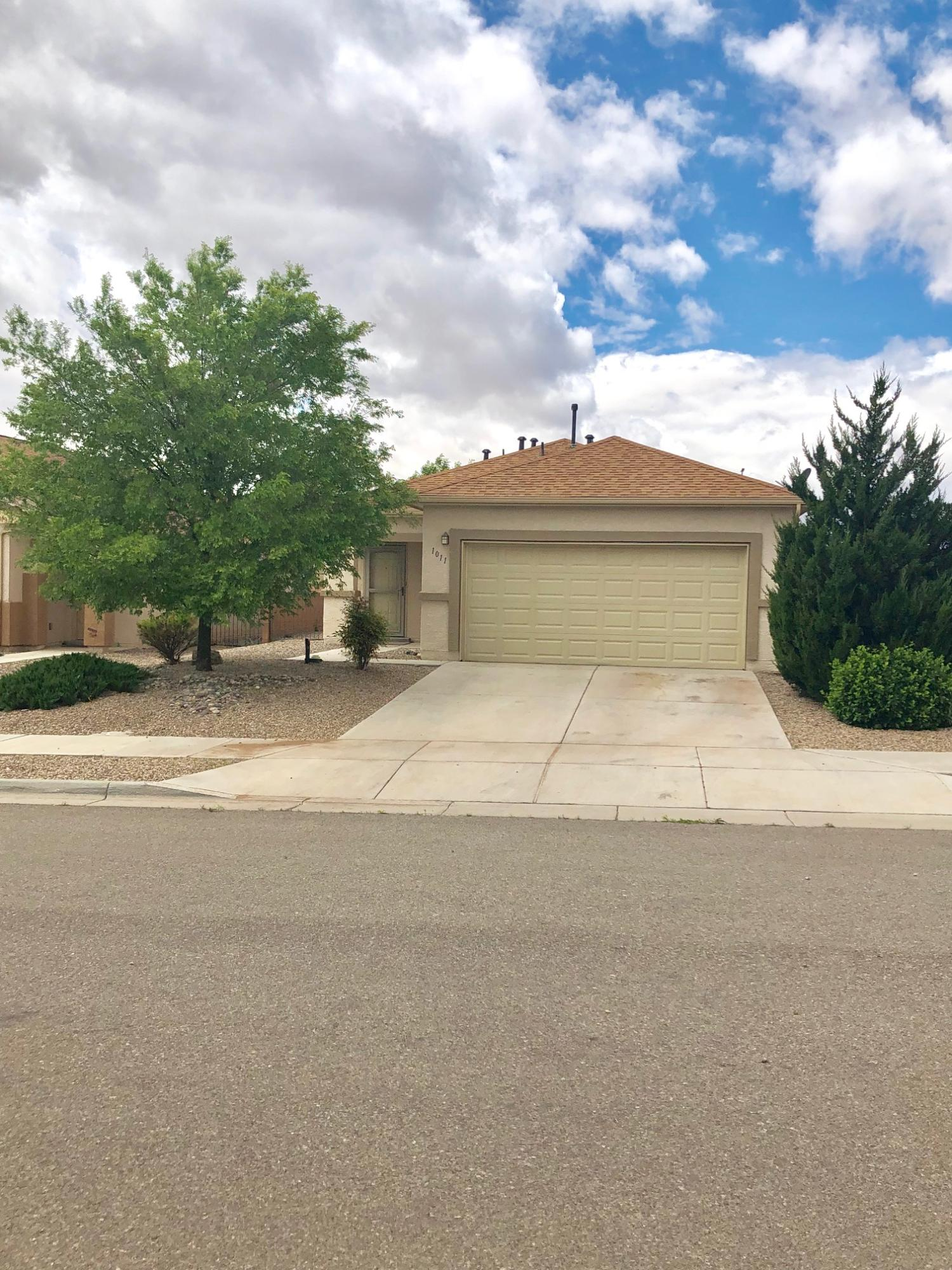 1011 NW El Prado Street, Rio Rancho in Sandoval County, NM 87144 Home for Sale