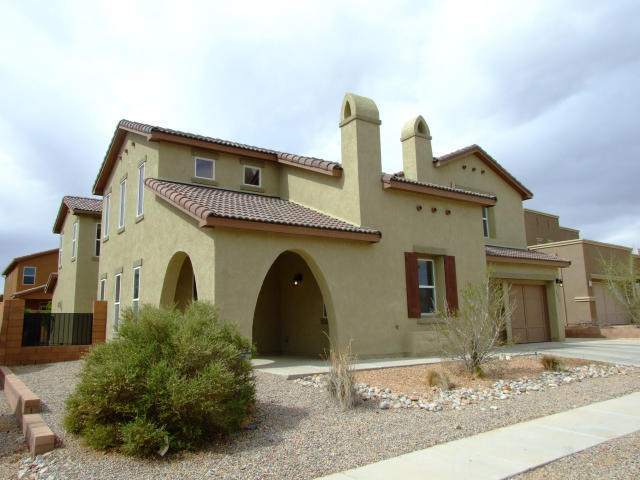 8332 NW Hawk Eye Road, Northwest Albuquerque and Northwest Heights, New Mexico