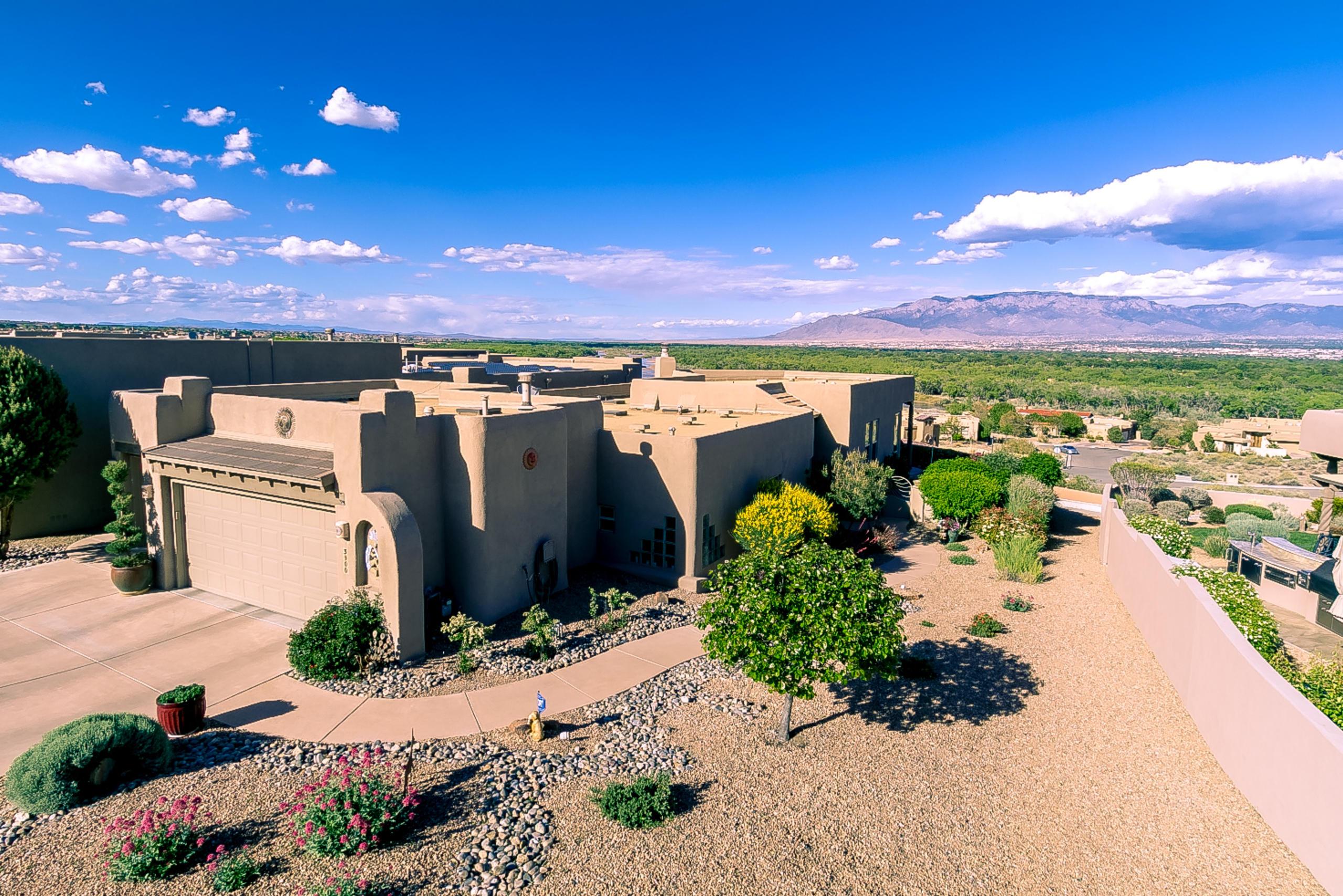 3900 NW Oxbow Village Lane, Northwest Albuquerque and Northwest Heights, New Mexico