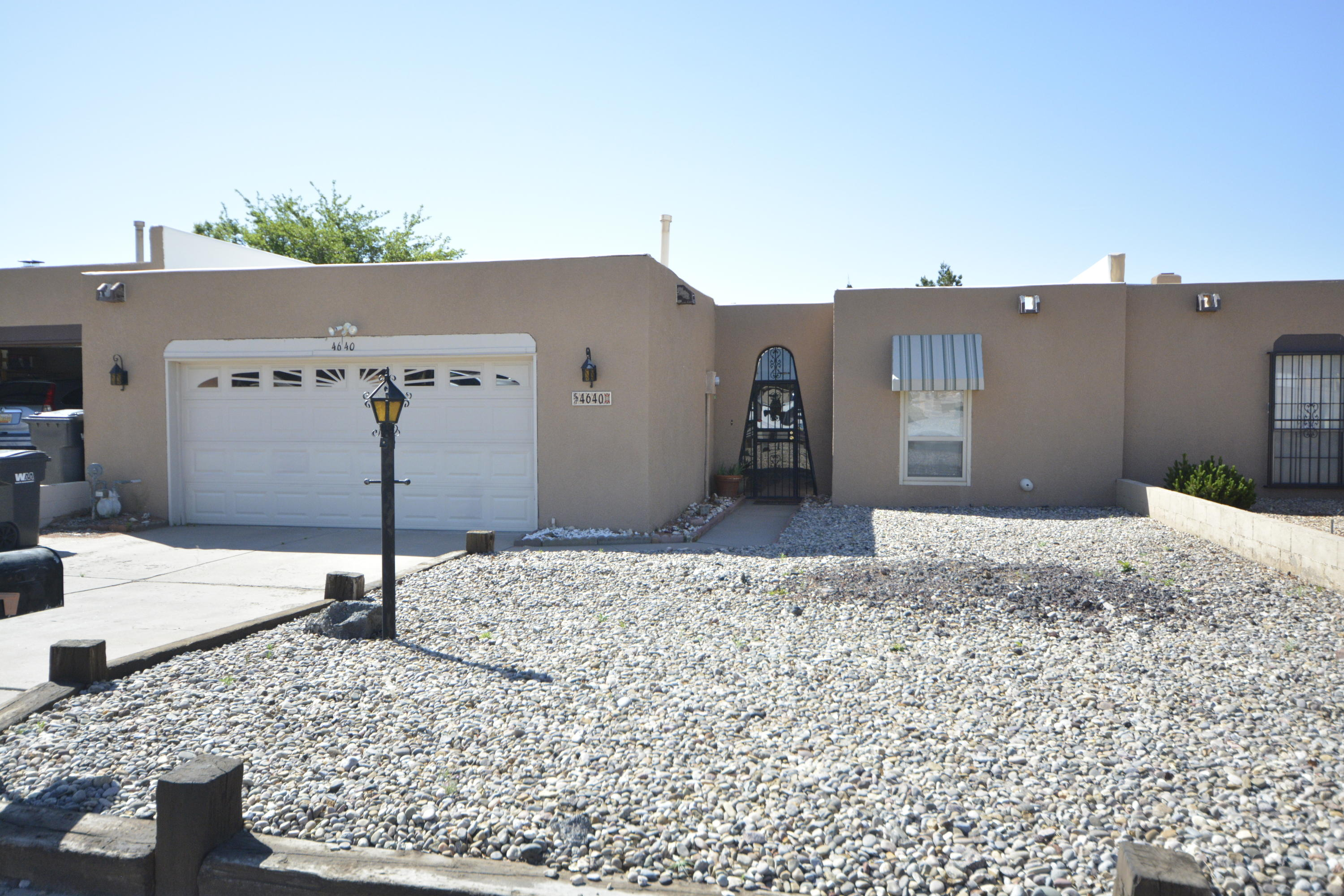 4640 NW Greene Street, one of homes for sale in Northwest Albuquerque and Northwest Heights