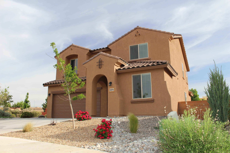 3419 NE Llano Vista Loop, Rio Rancho, New Mexico