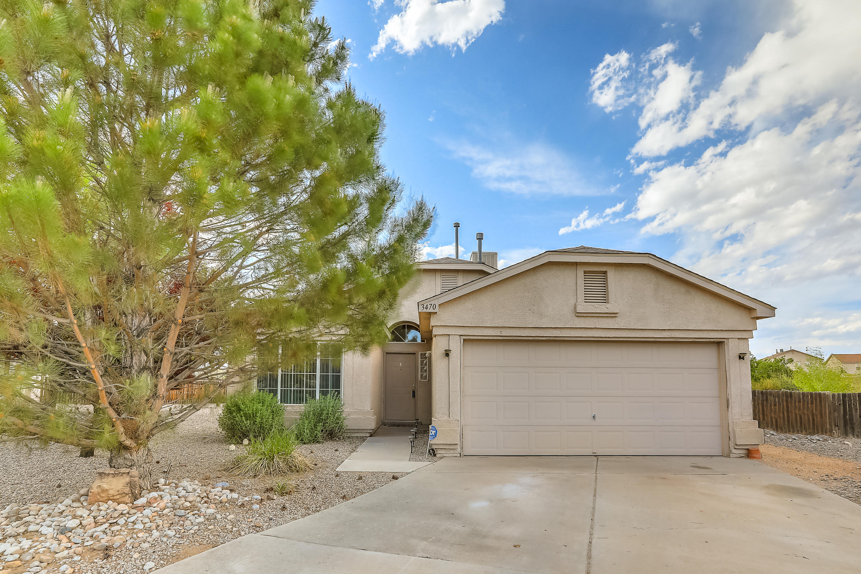 3470 NE Misty Meadows Drive, Rio Rancho in Sandoval County, NM 87144 Home for Sale
