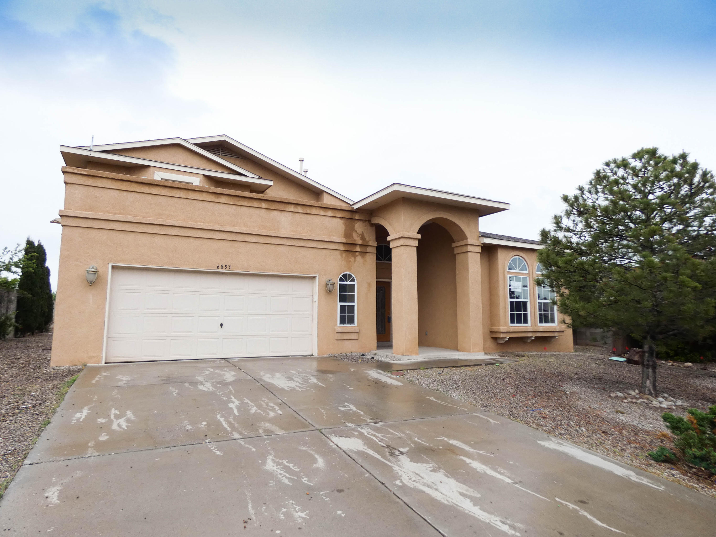 6853 NE Augusta Hills Drive, Rio Rancho in Sandoval County, NM 87144 Home for Sale